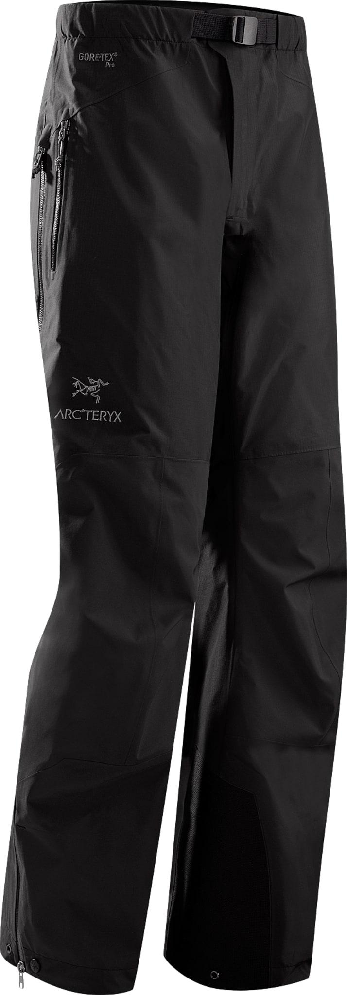 Lett og slitesterk firesesongs GTX Pro bukse