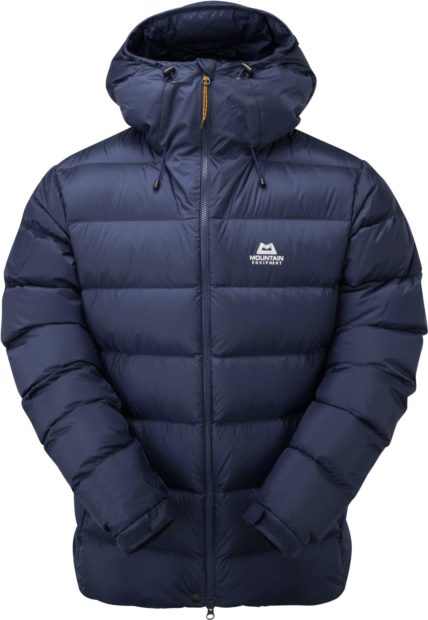 Super jakke med lang fartstid og mye erfaring