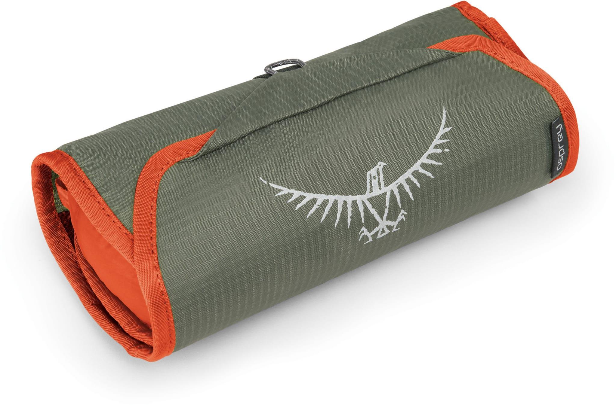 UL Wash Bag Roll