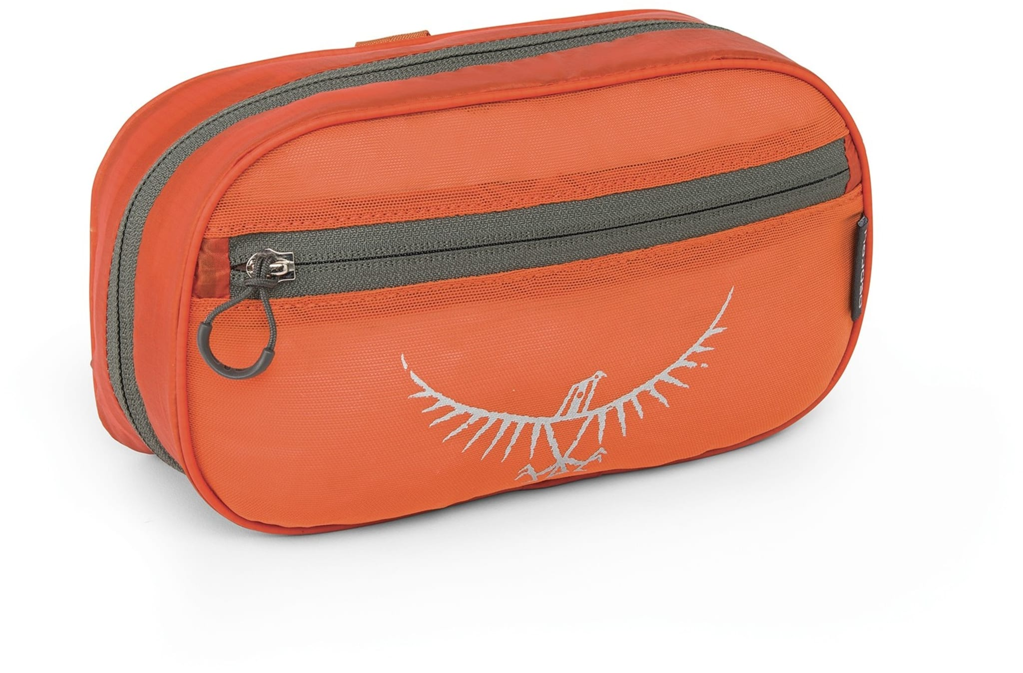 UL Wash Bag Zip