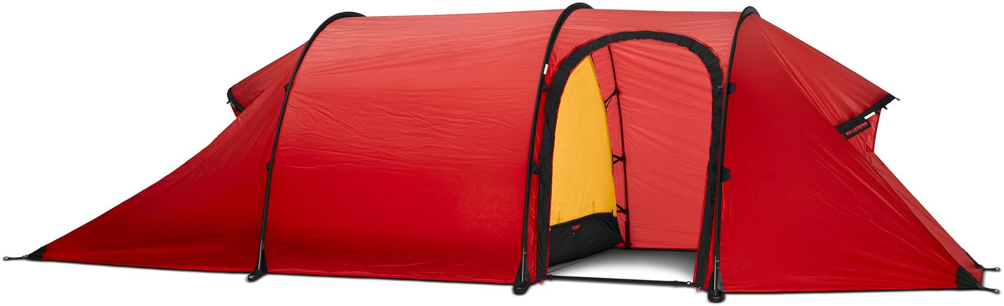 Svært godt telt for 2 når ytelse er like viktig som vekt