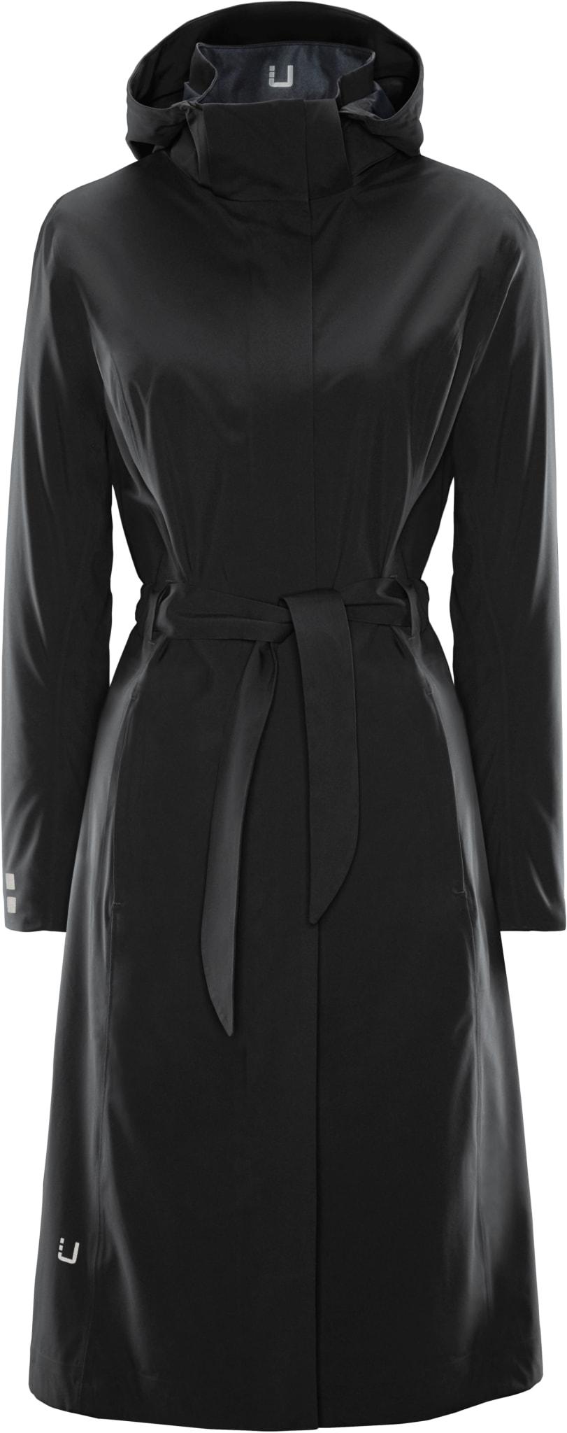 Elektra Coat Ws