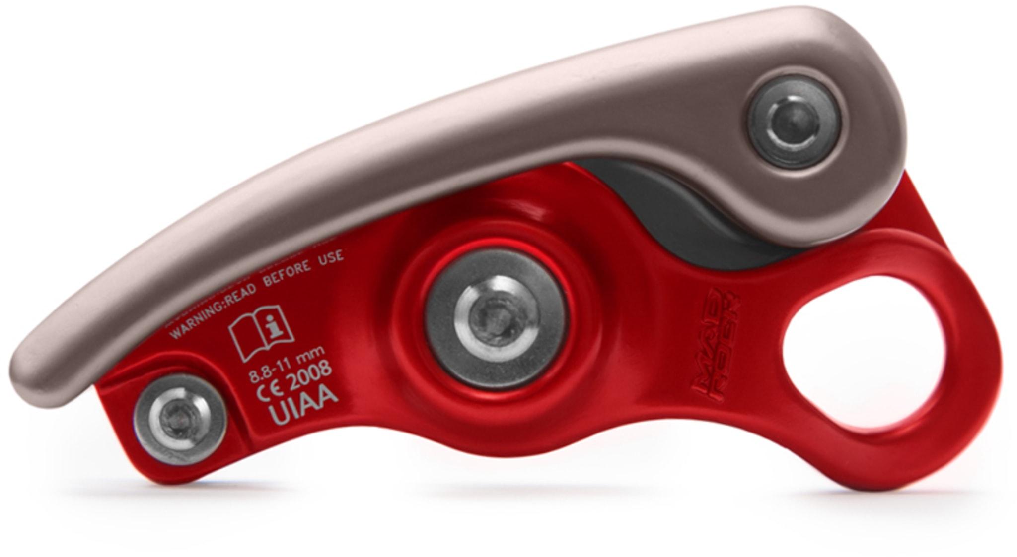 Lett, kompakt og slitesterk brems som assisterer nedbremsingen!