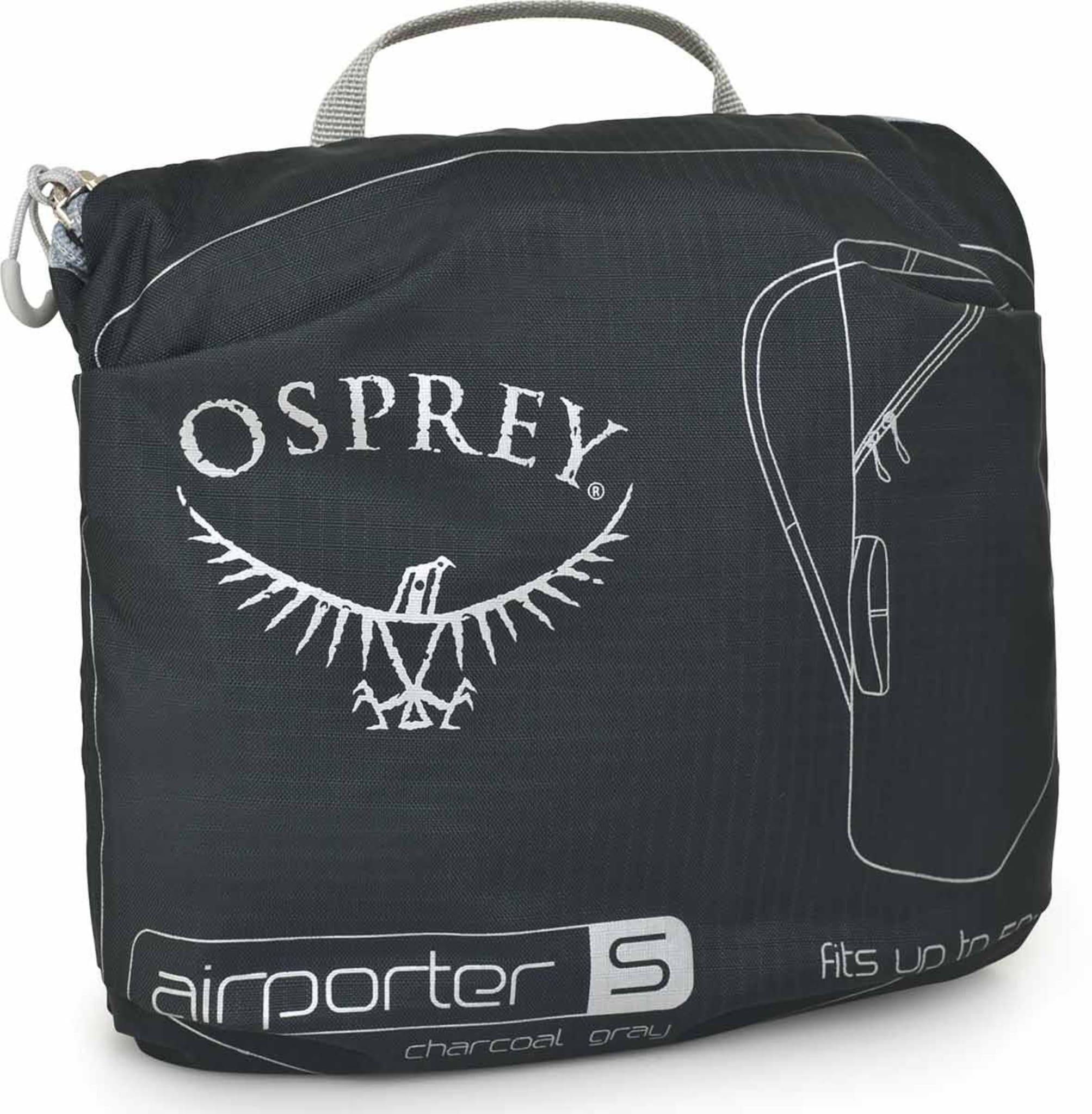 Beskyttelse til bagasjen din på tur