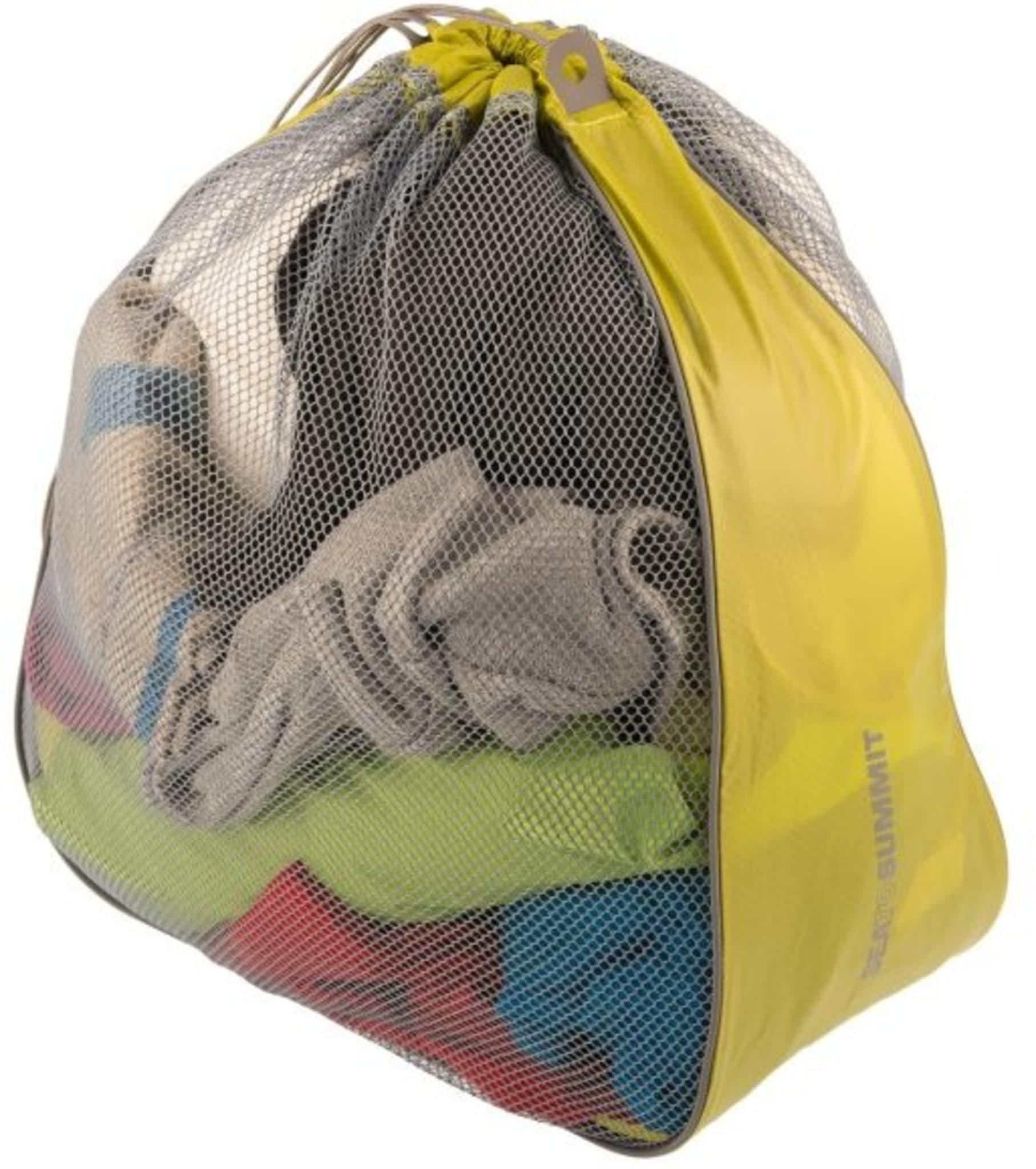 Skittentøybag laget for tur- og reisebruk