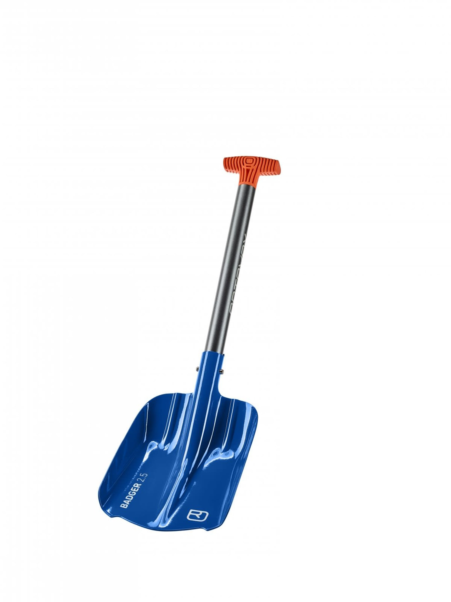 Rimelig og robust spade