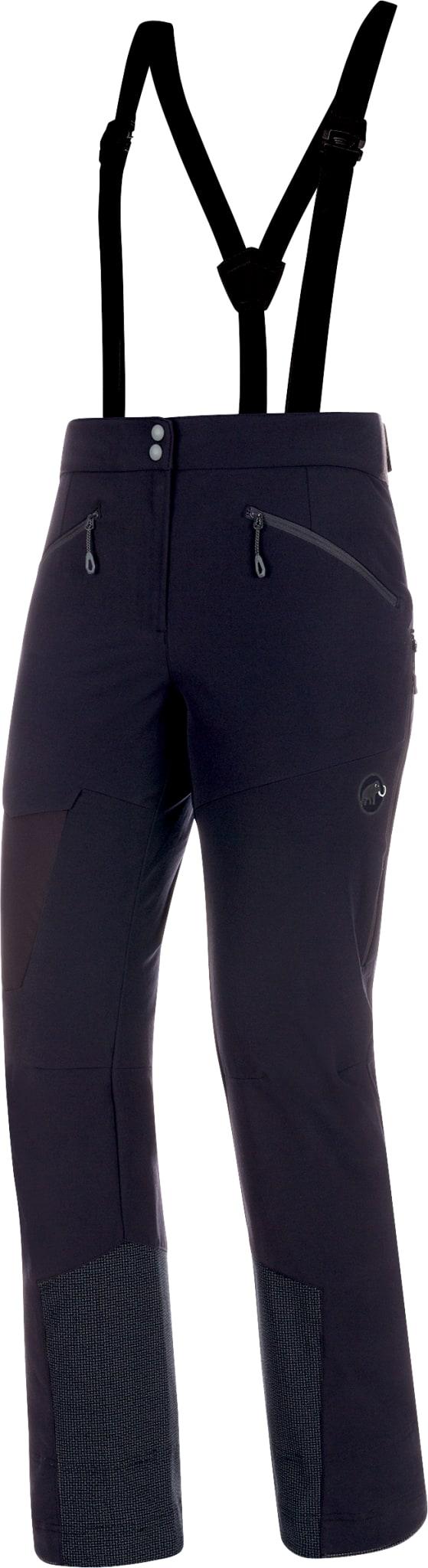 Buksen som får deg opp og ned høydemeterne