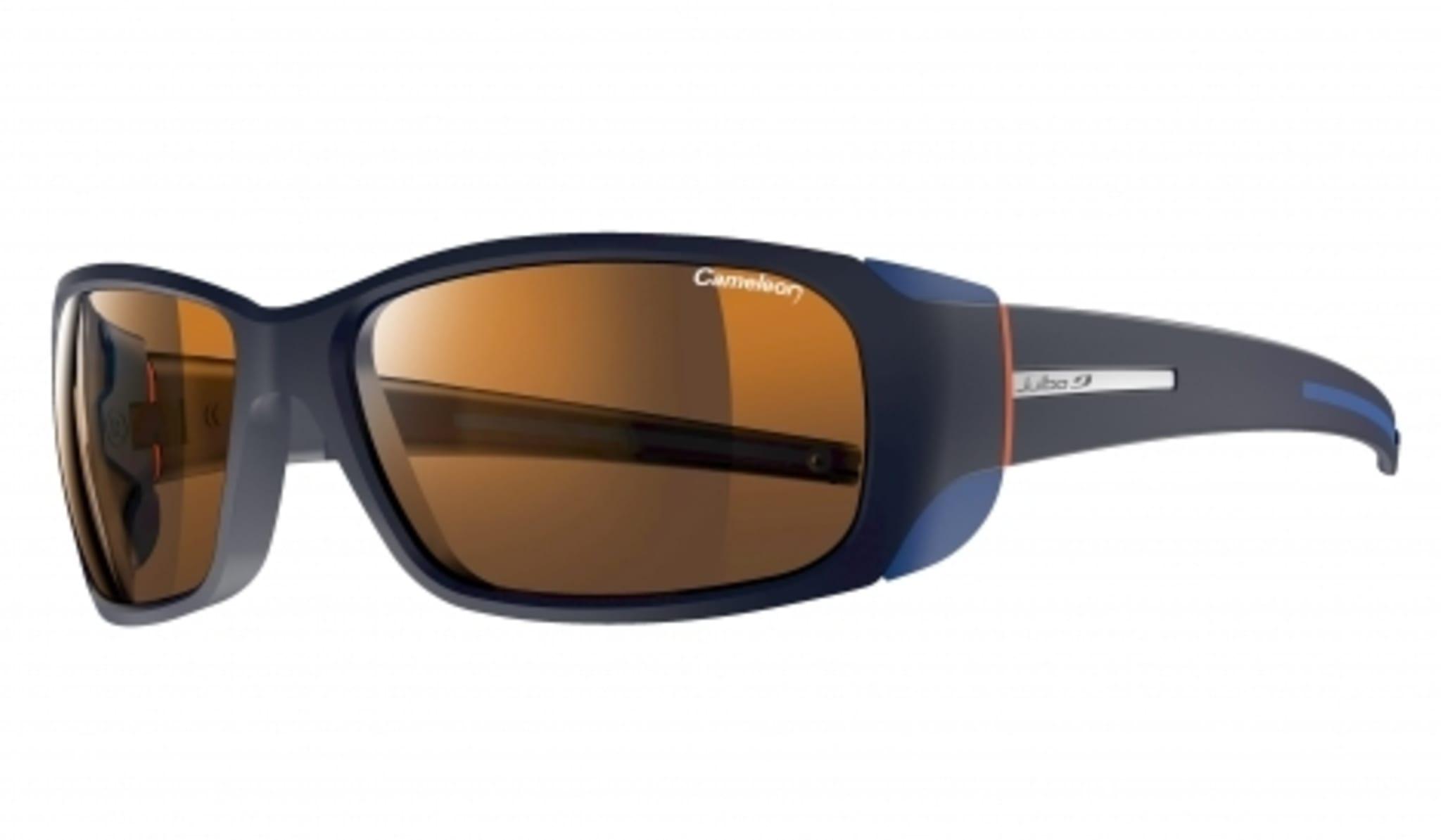 Klassisk, lett og justerbar brille!