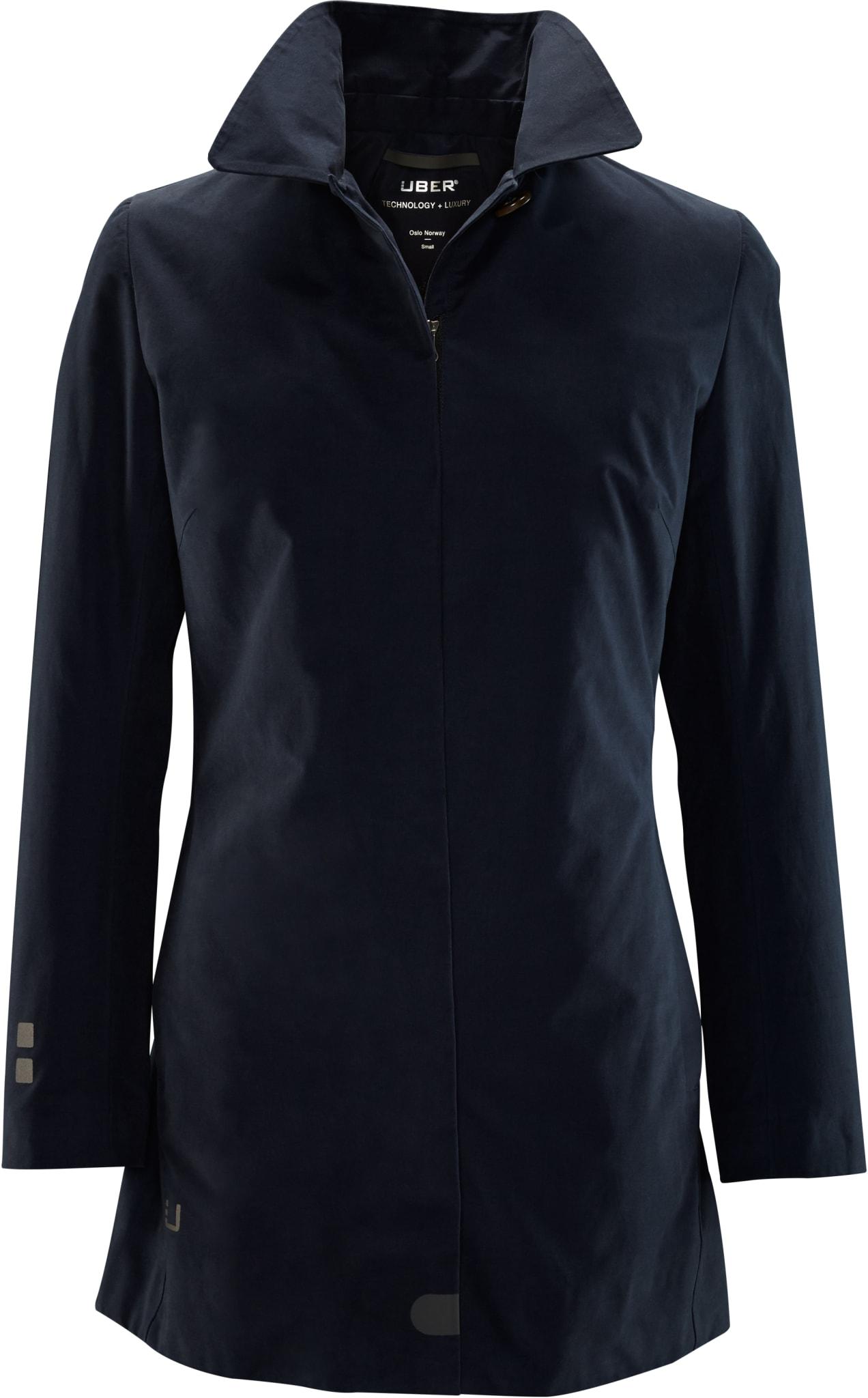 Klassisk, elegant frakk i kjent UBR-kvalitet