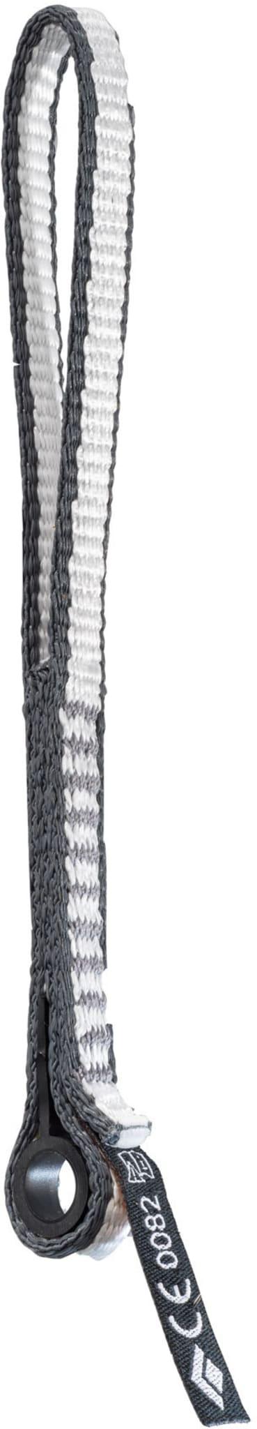10mm slynge i Dynex, 12 eller 18 cm.