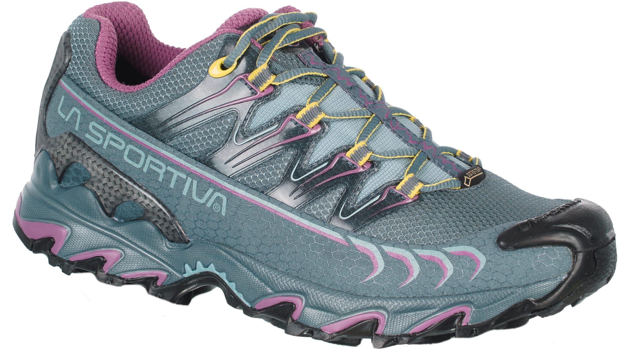 Nøytral, stabil og vanntett sko for alle typer terreng!