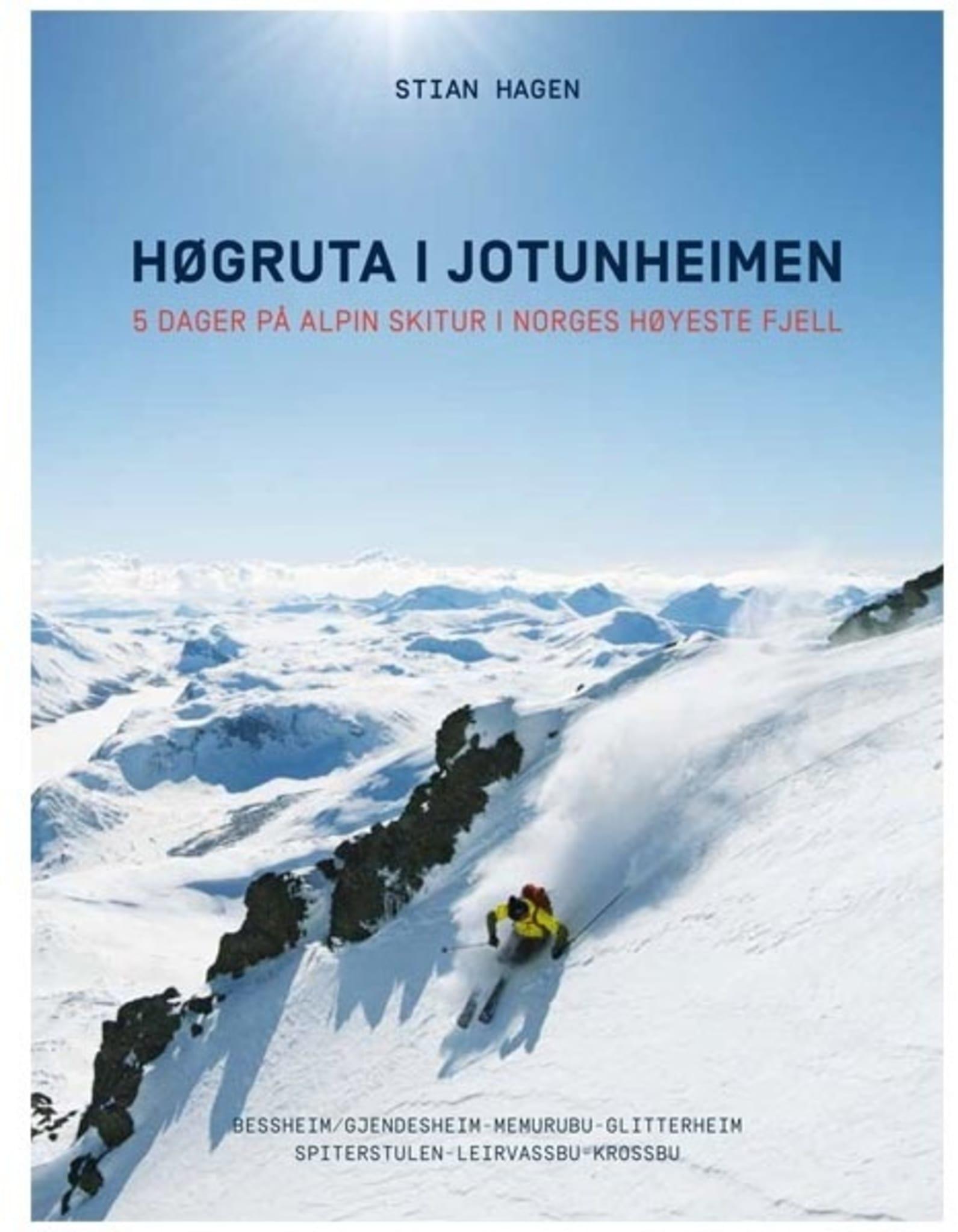 Norges svar på Alpenes Haute Route