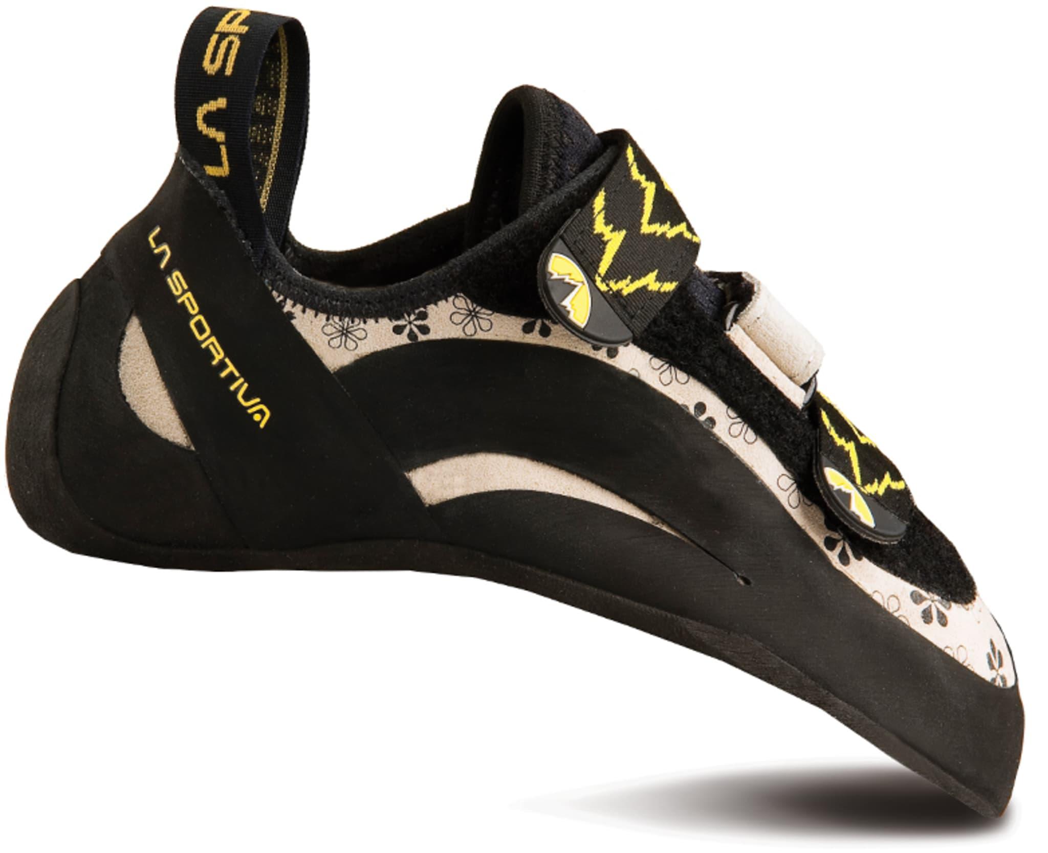 High performance sko for damer