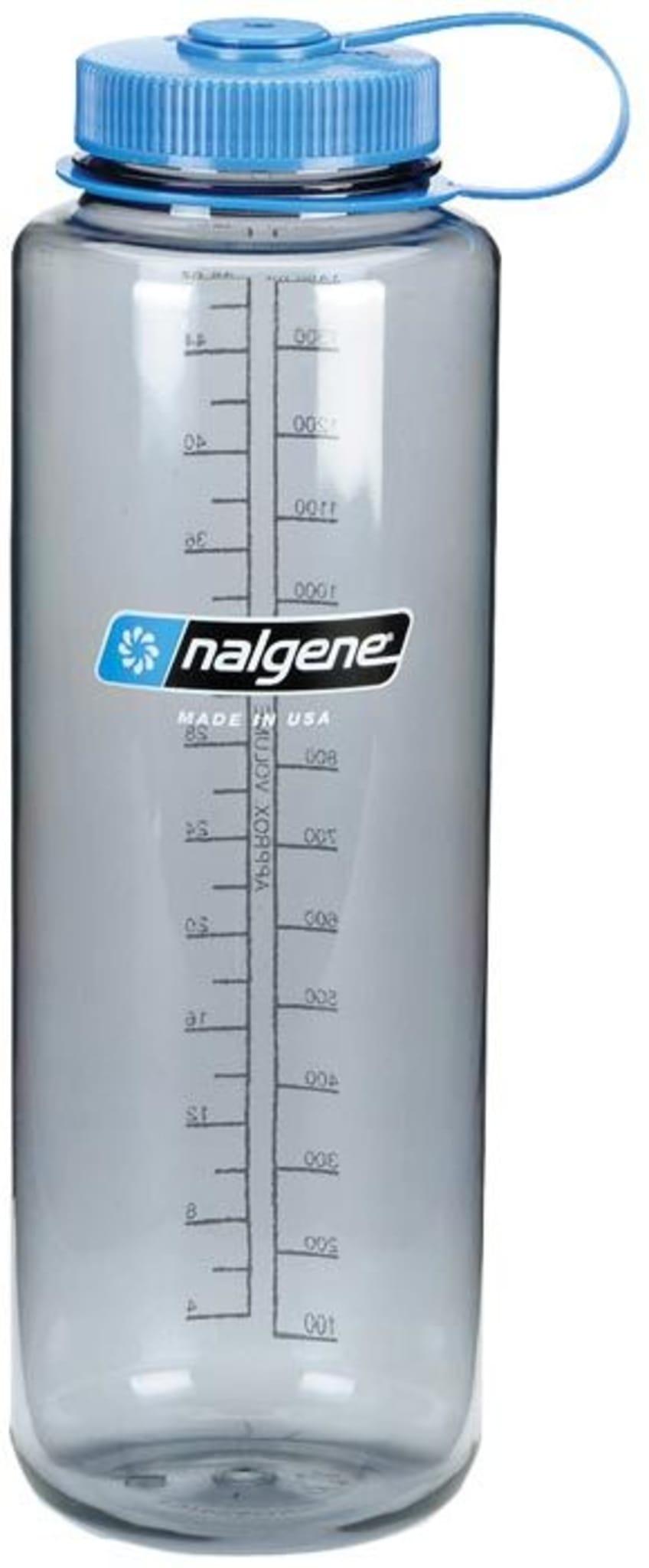 Svær vannflaske for den tørste