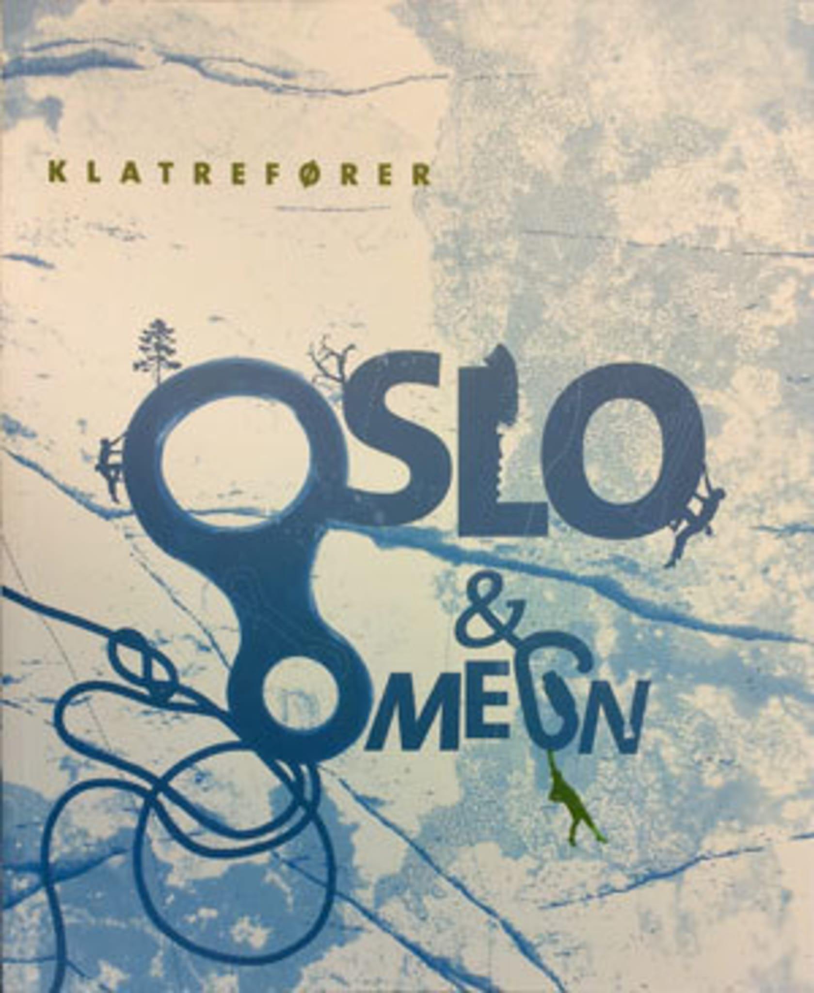 Innholdsrik fører for Oslo og Omegn