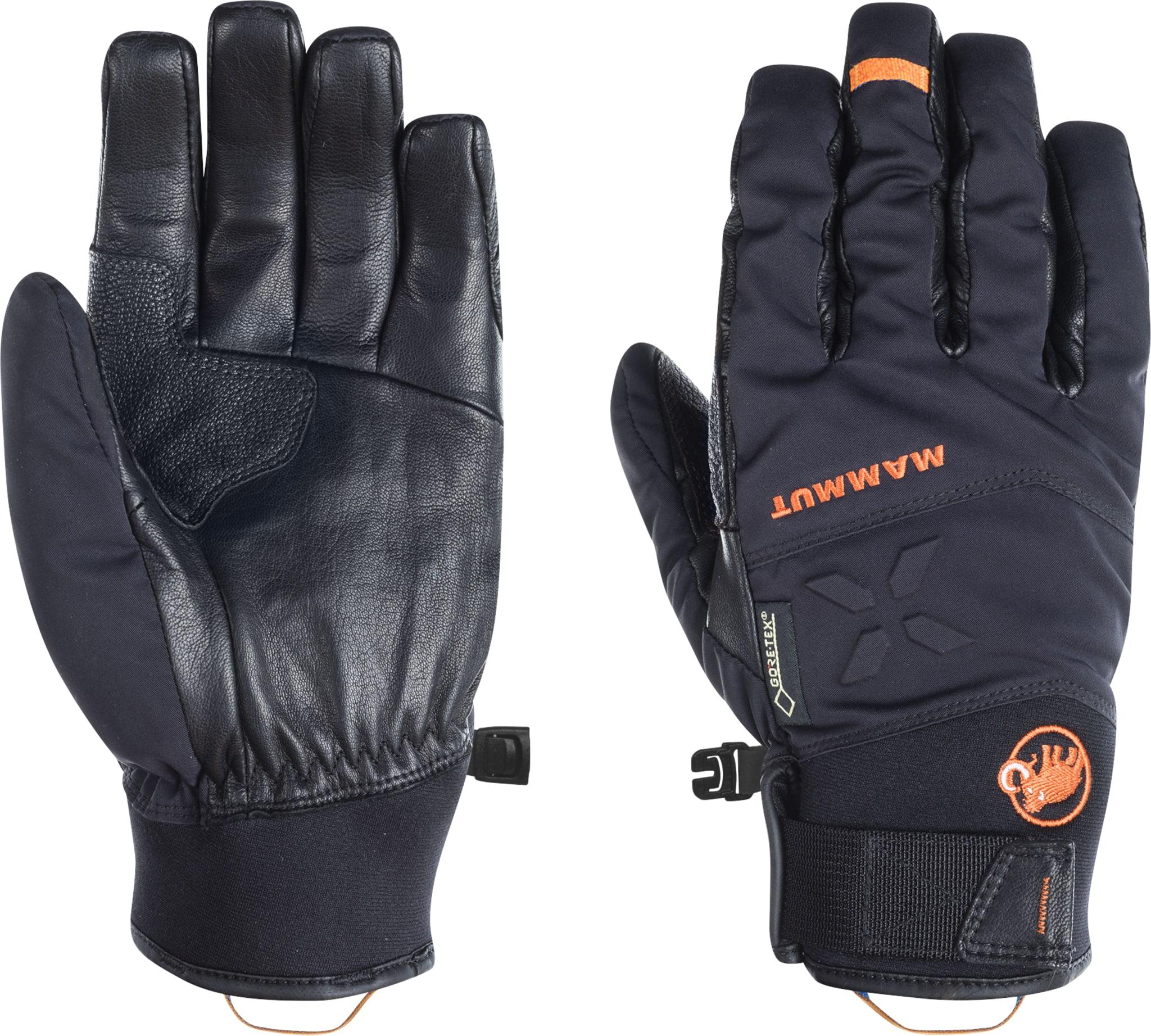 Superb, isolert GTX-hanske til vinterturene