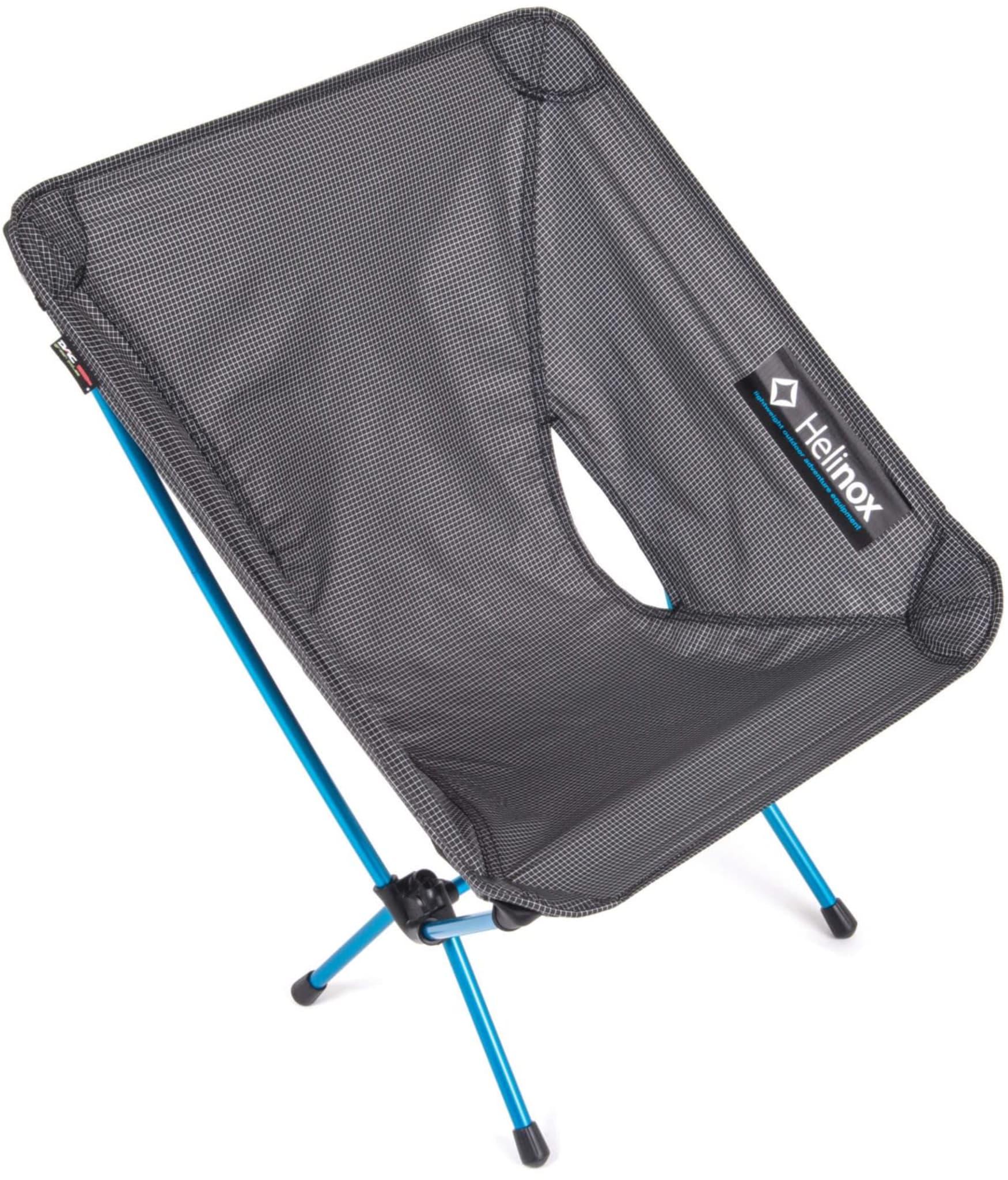 Den letteste campingstolen som finnes?