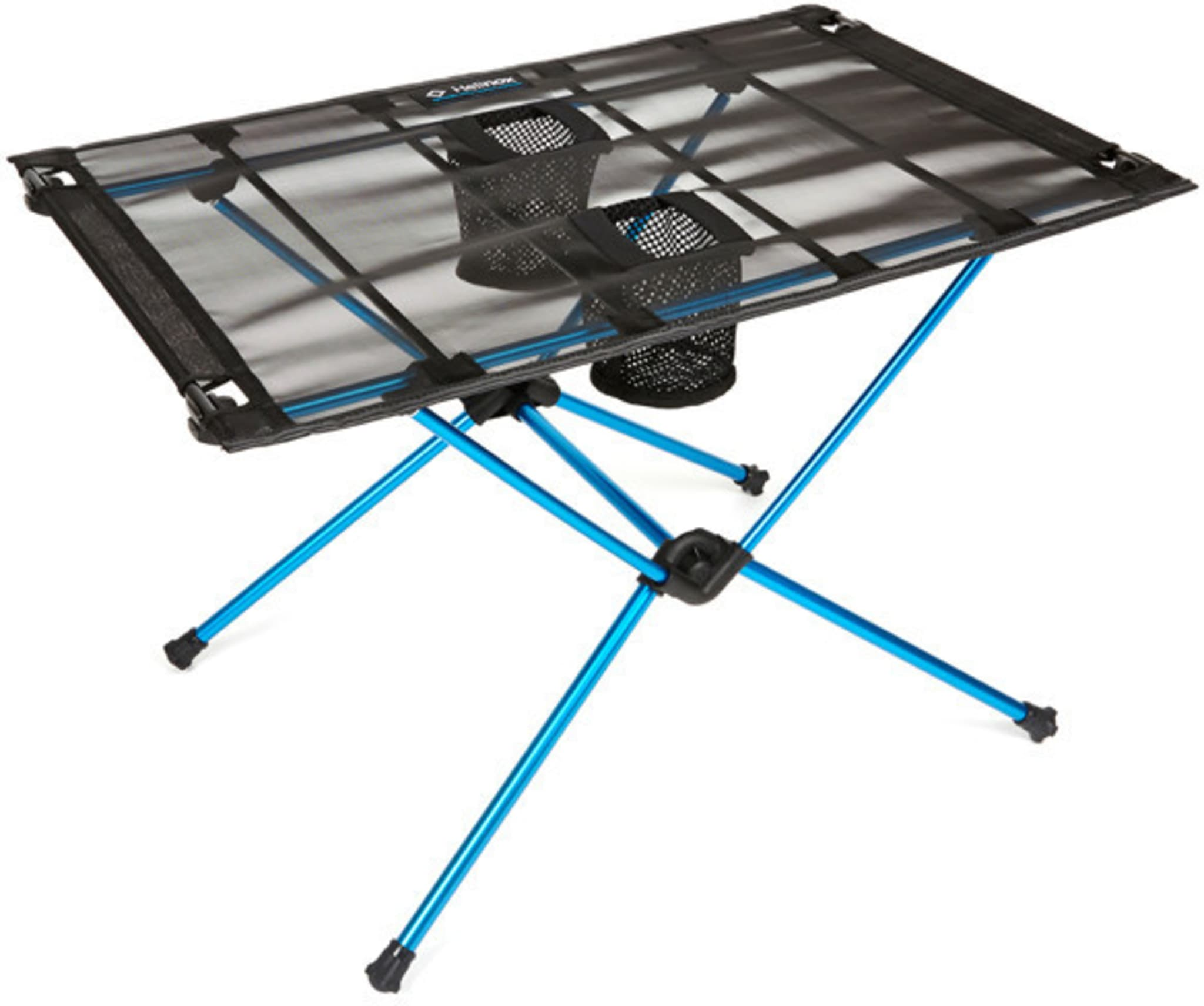 Superlett bord til telt- og campingturer