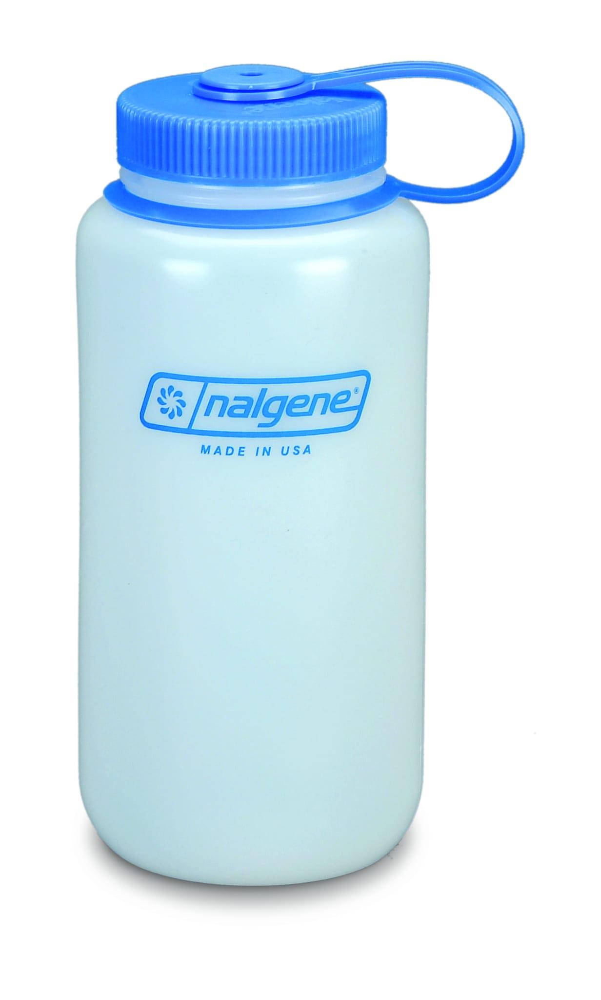 Kraftige plastflasker