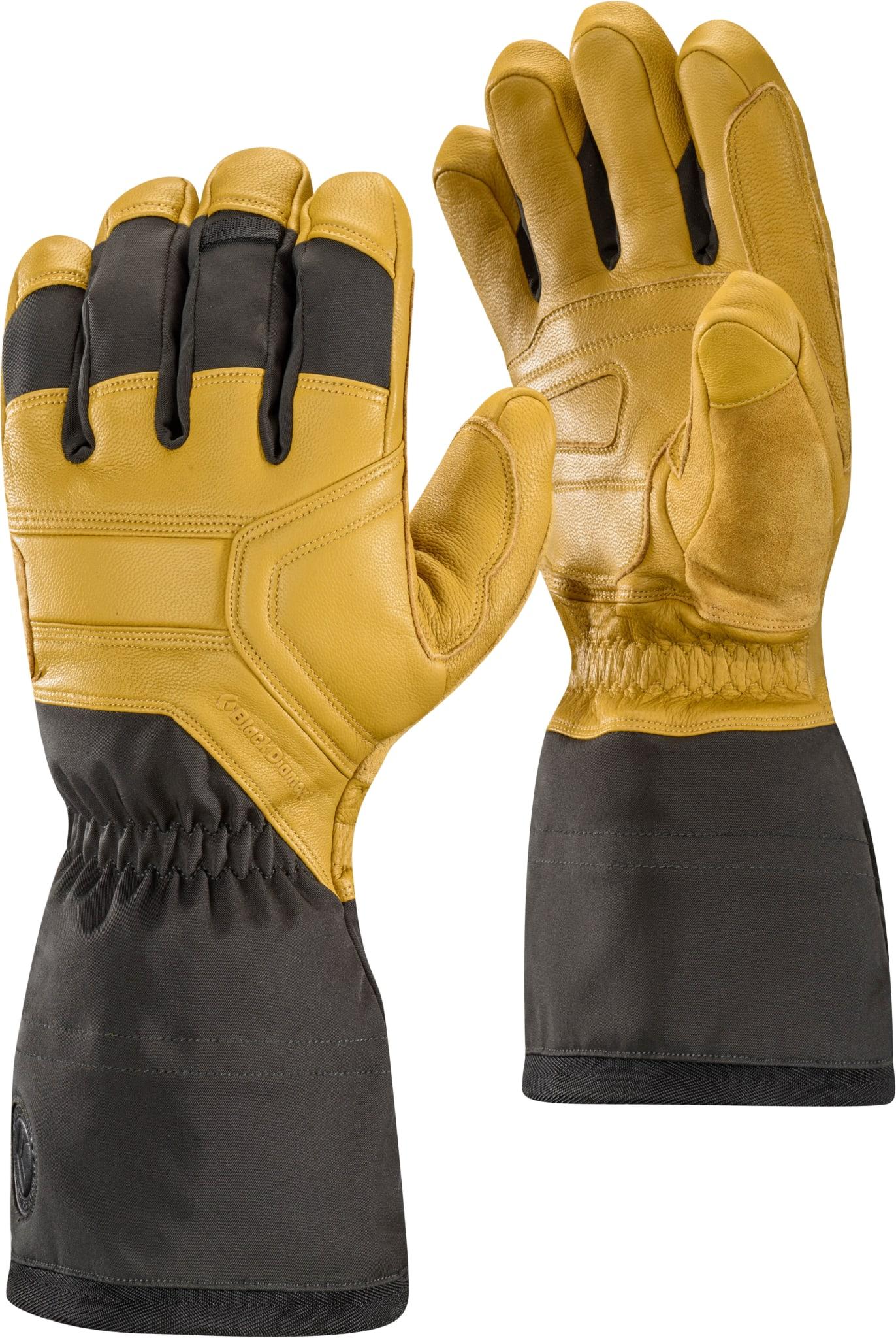 Den varmeste hansken fra Black Diamond!