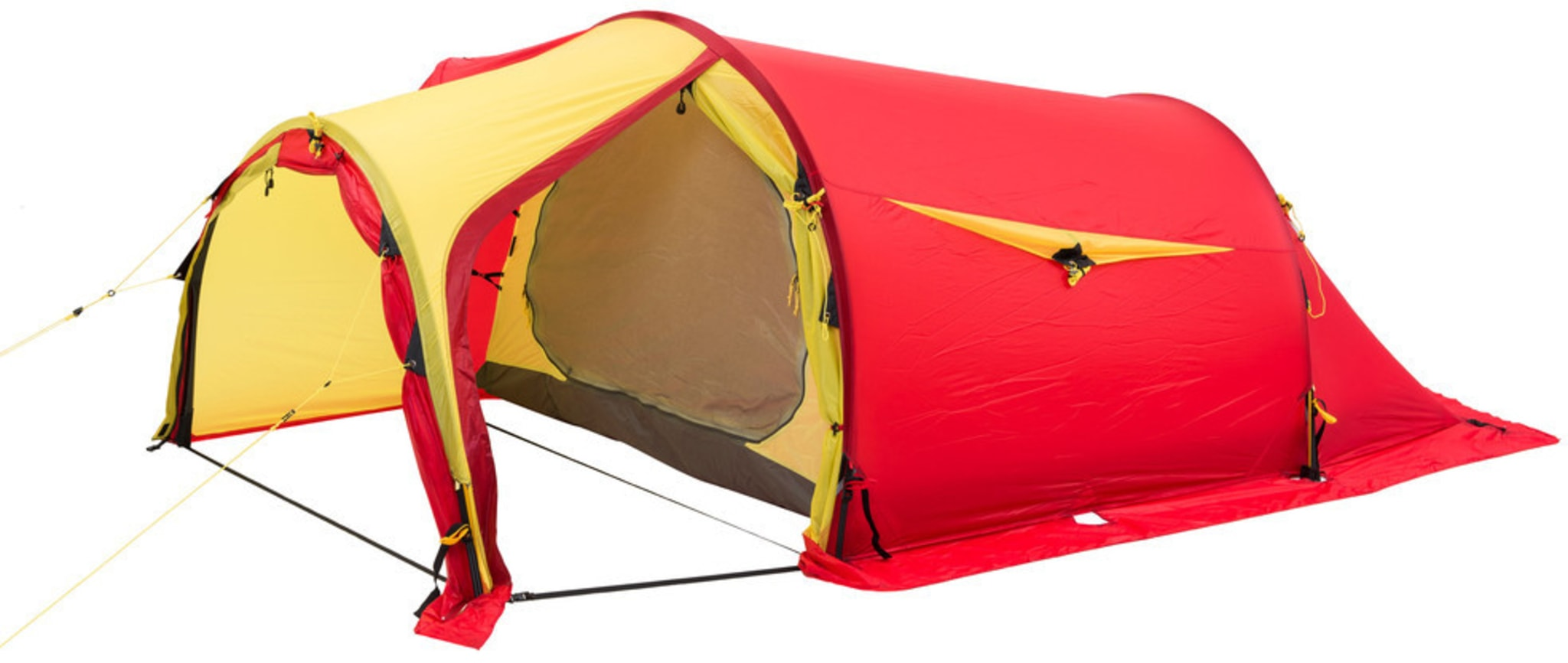 Lofoten X-trem 3 Camp
