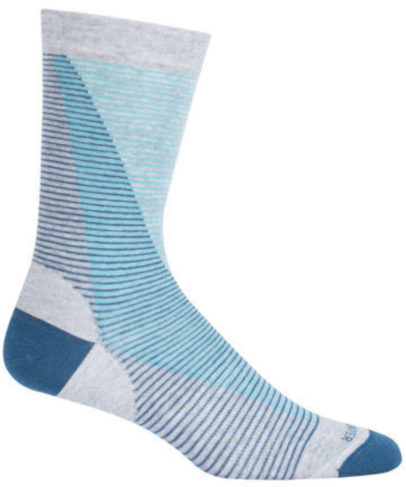 Tynne og slitesterke sokker til helårs bruk