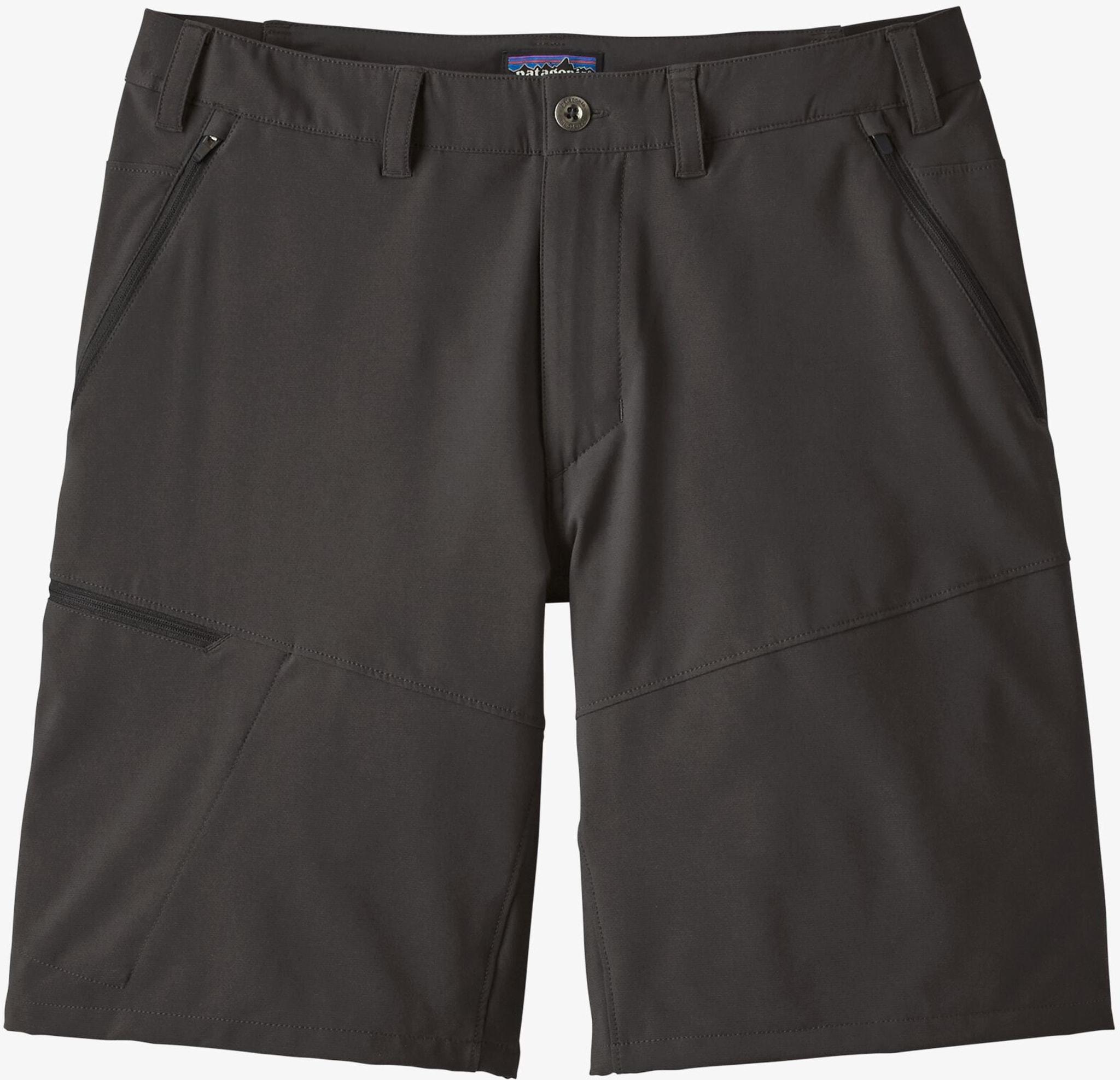 Vannavvisende og komfortabel shorts til all aktivitet