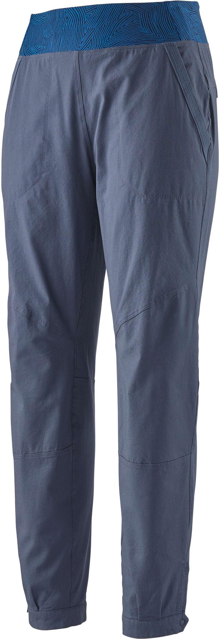 Lette og komfortable bomullsbukser med stretch