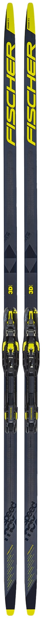 Allround klassisk ski i verdensklasse!