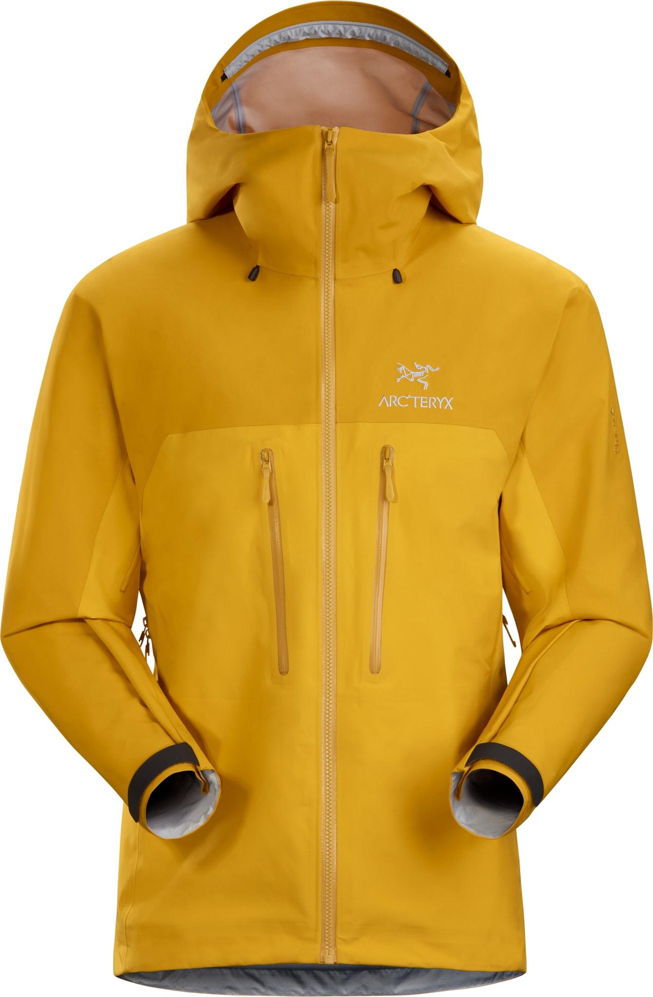 Alpha AR Jacket Ms