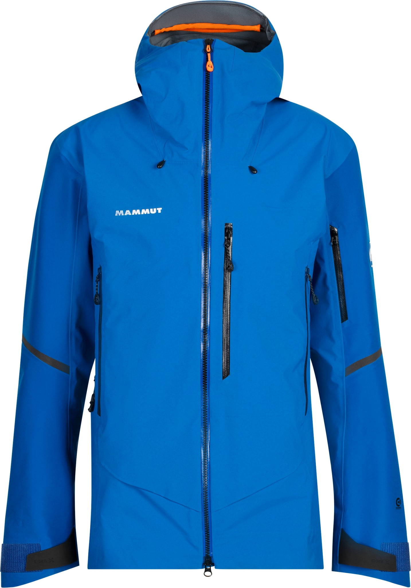 Nordwand Pro HS Hooded Jacket Ms