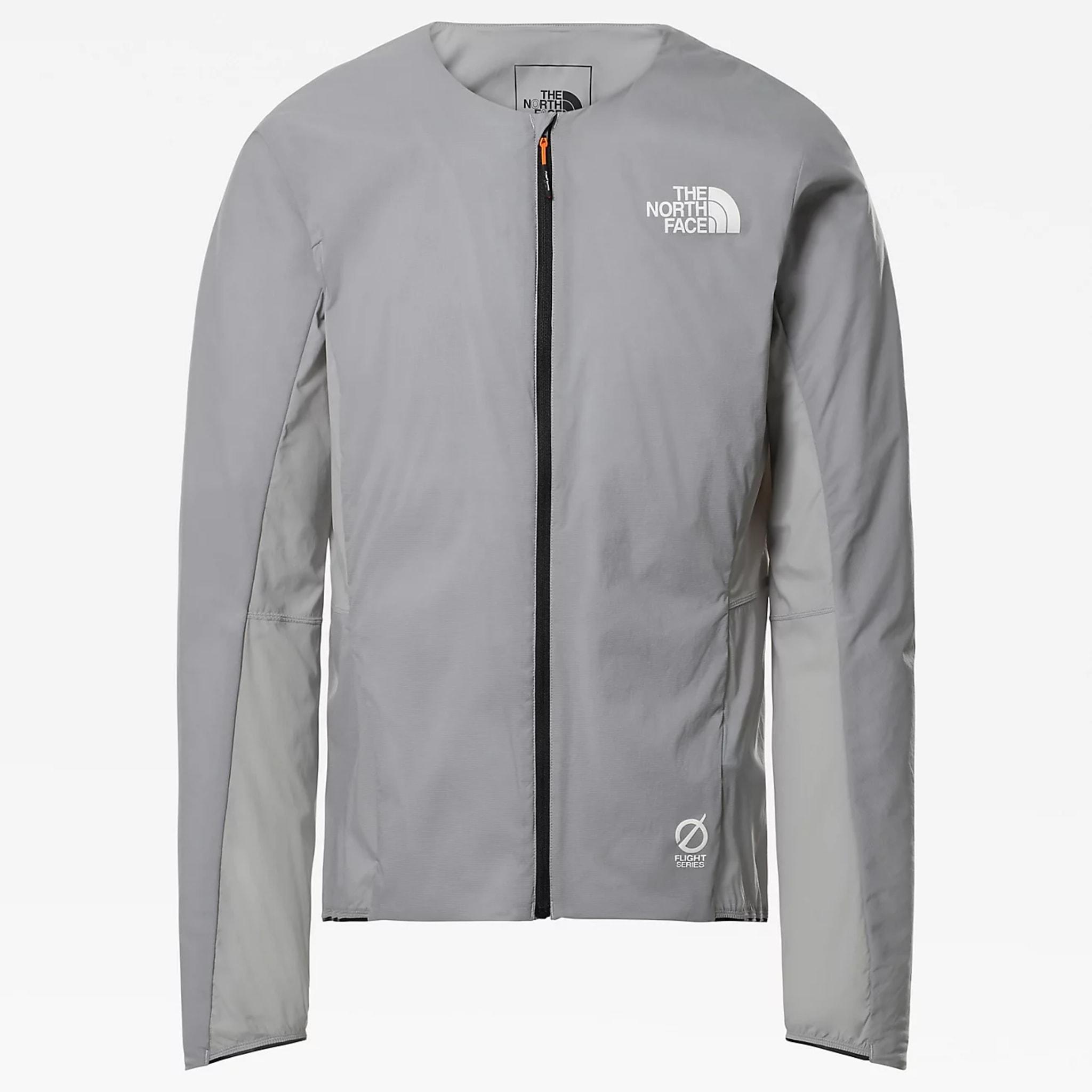 Den letteste jakken fra The North Face