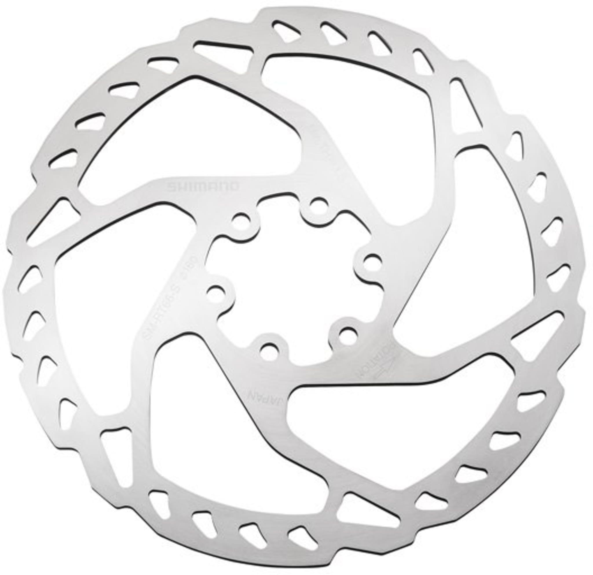 Høykvalitets bremseskive i SLX/Deore 180mm
