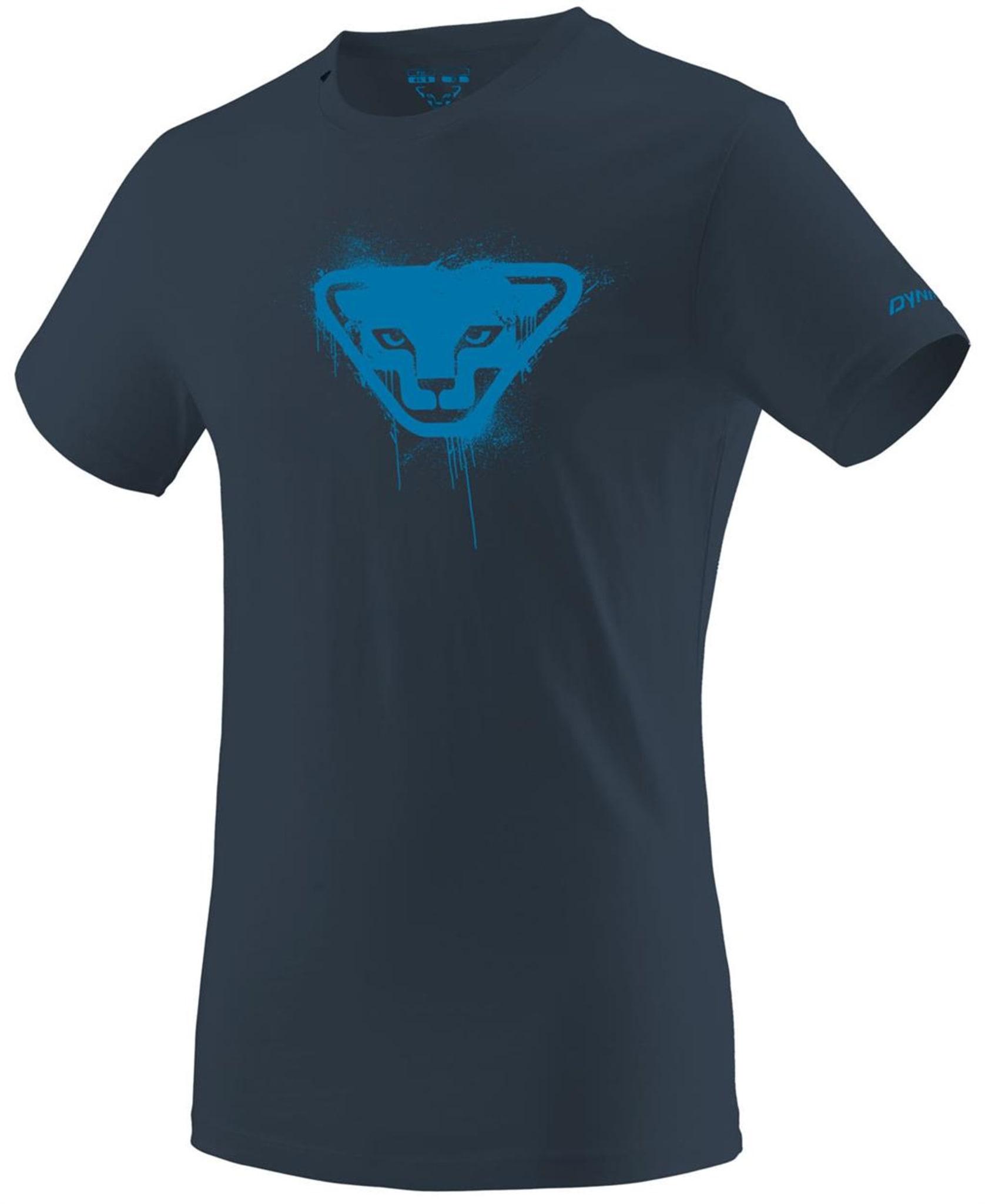 T-skjorte med dynafit-logo