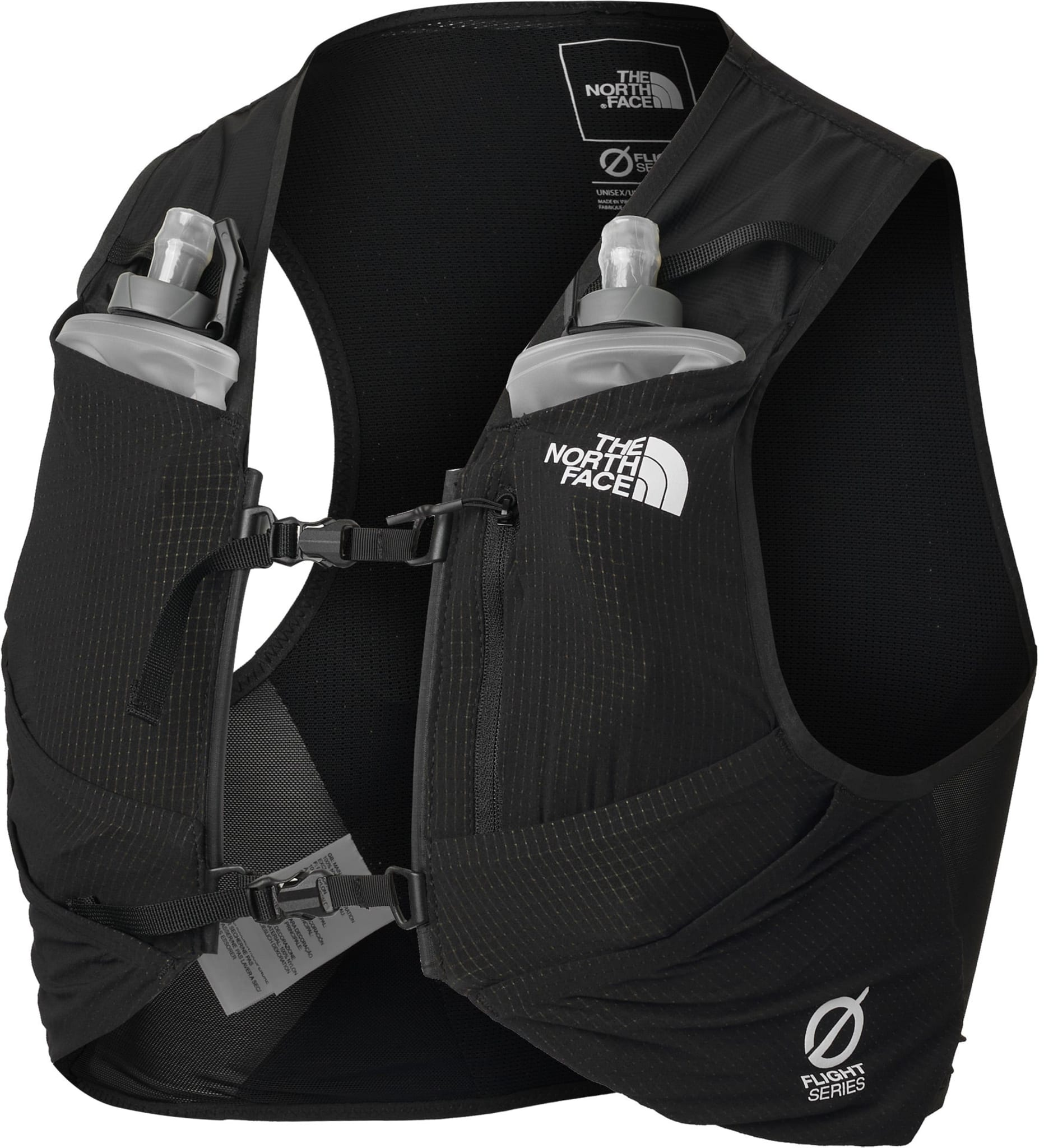 Flight Race Vest