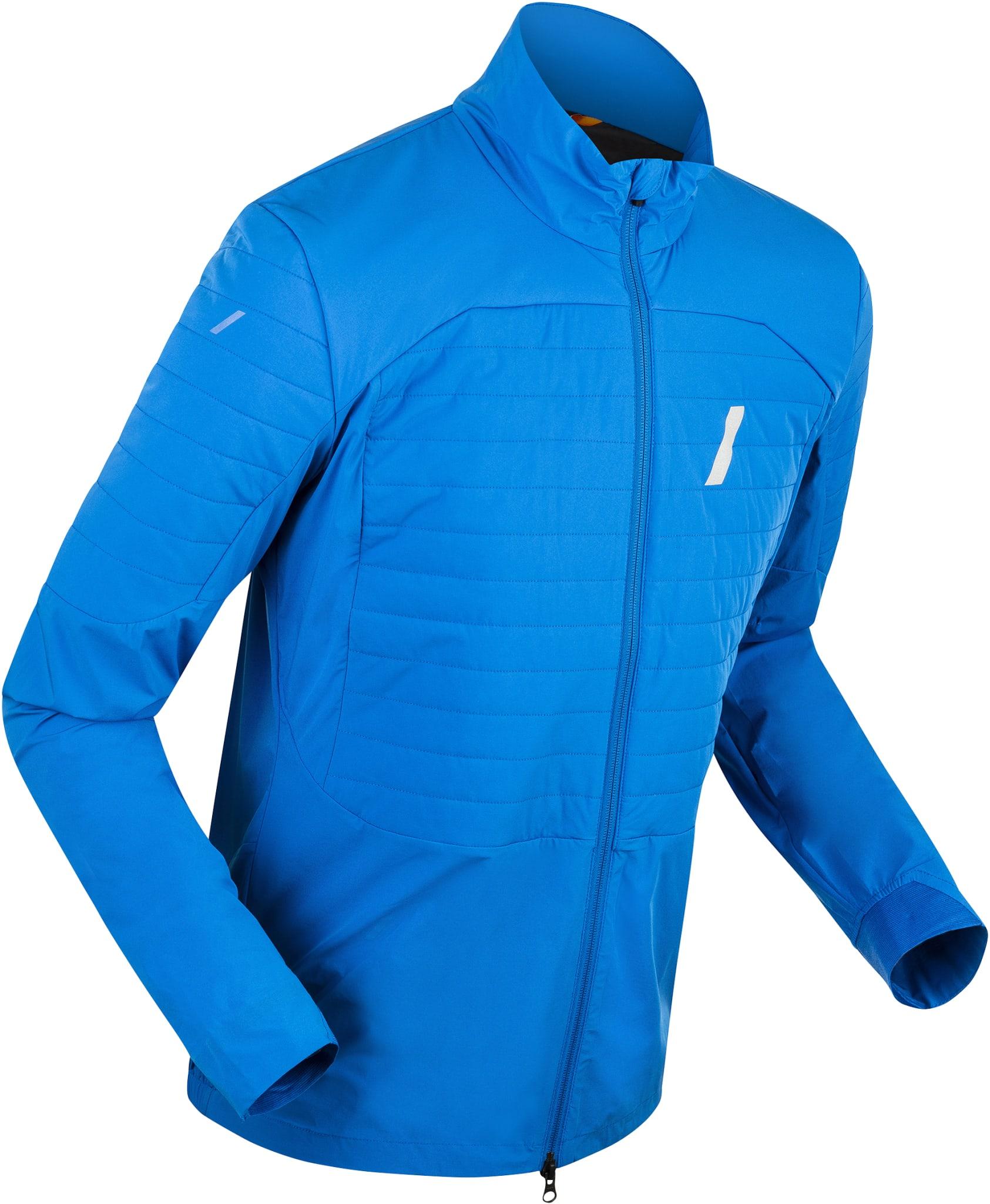 Lett løpejakke for kjøligere dager