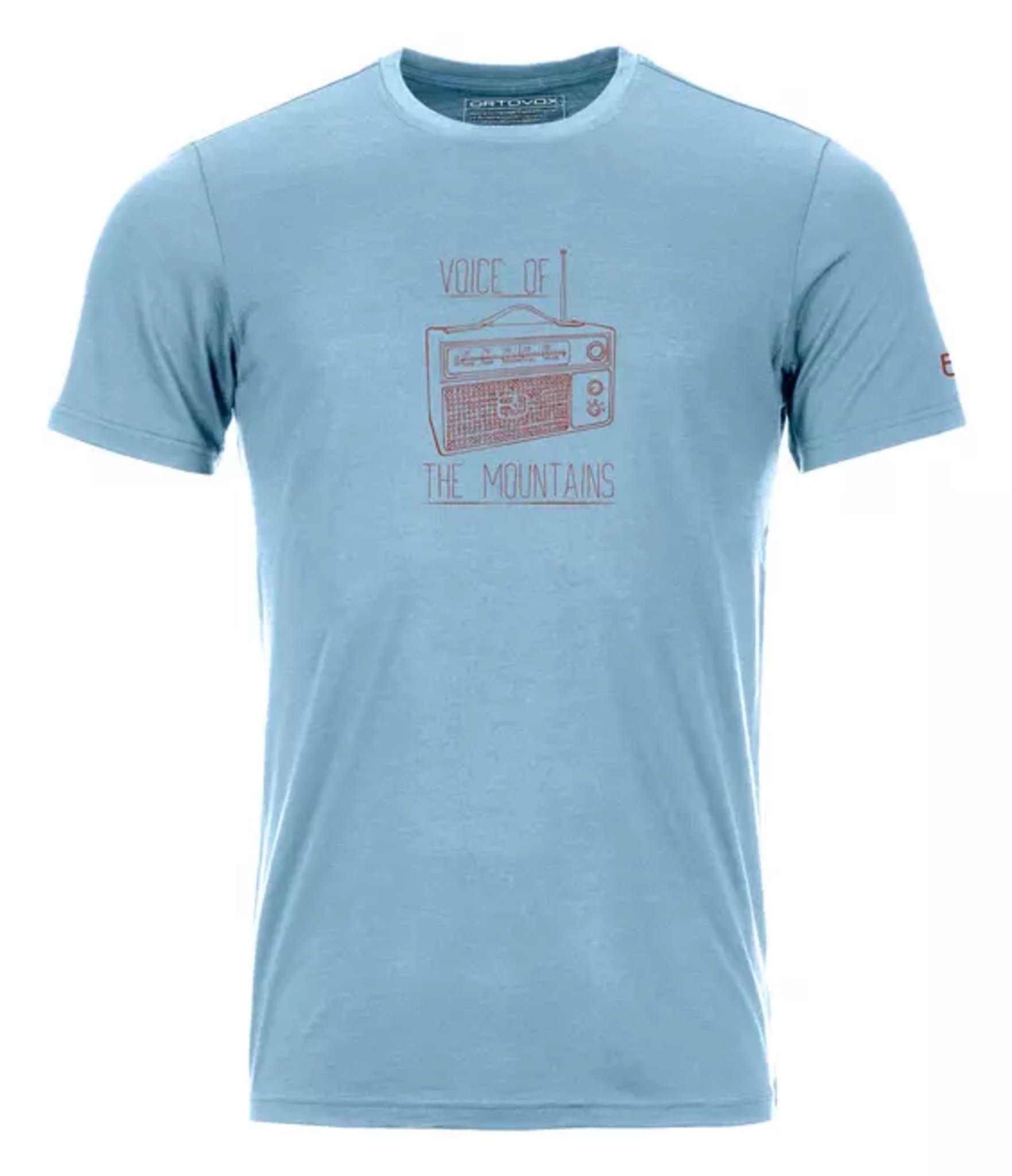 150 Cool Radio T-Shirt Ms