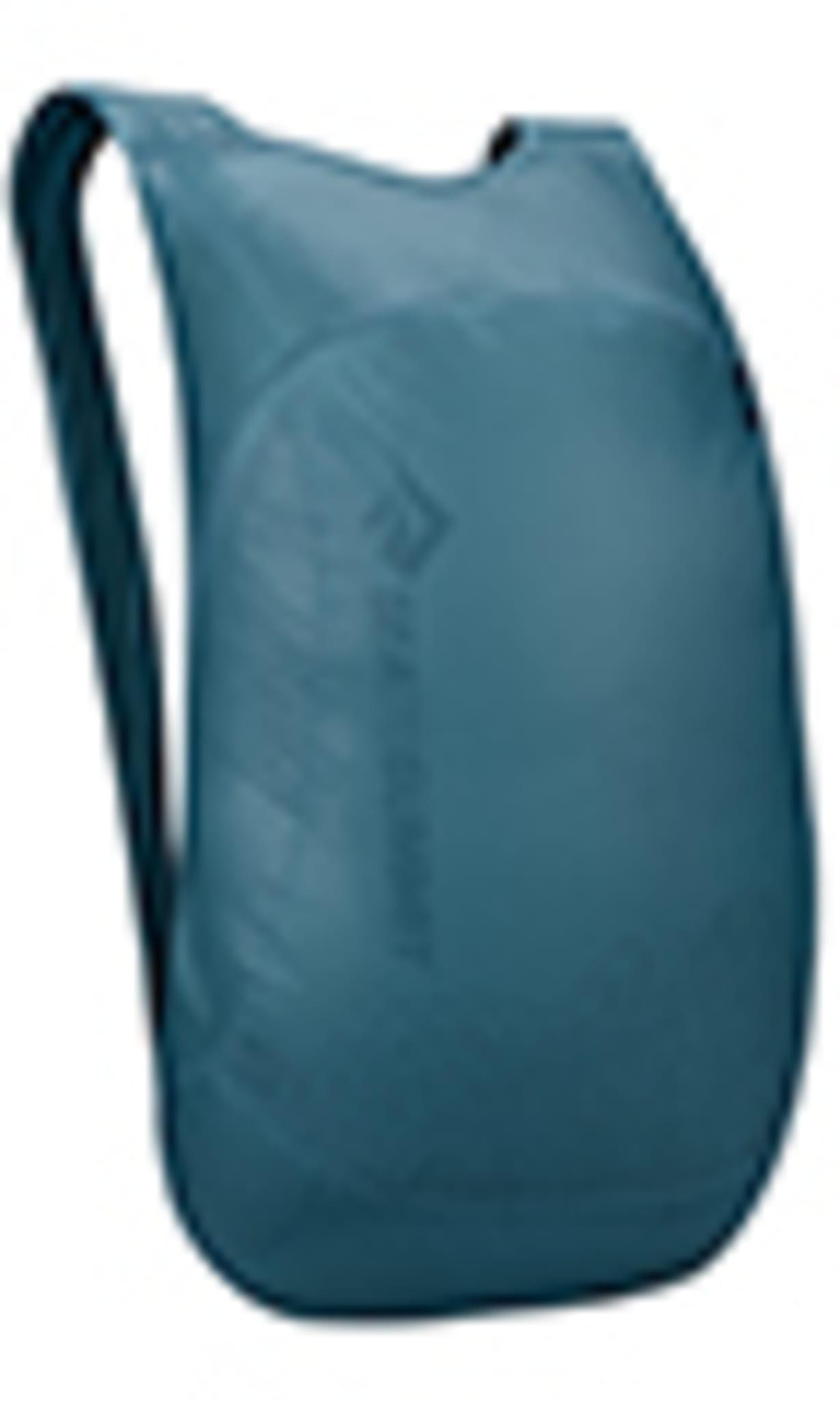 Ultralett følgesvenn, tåler opp til 20 kg.