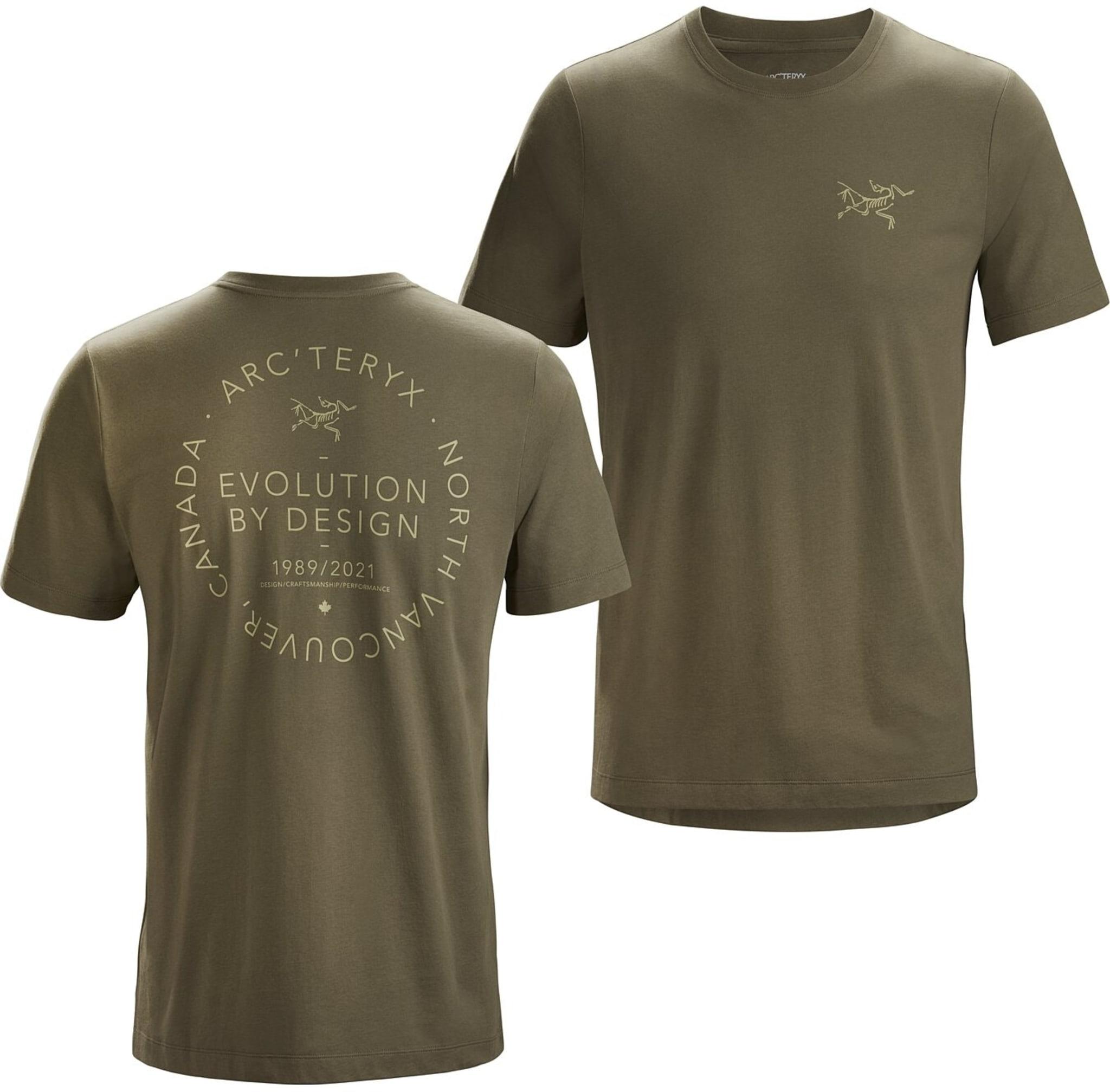 T-skjorte i 100 % økologisk bomull