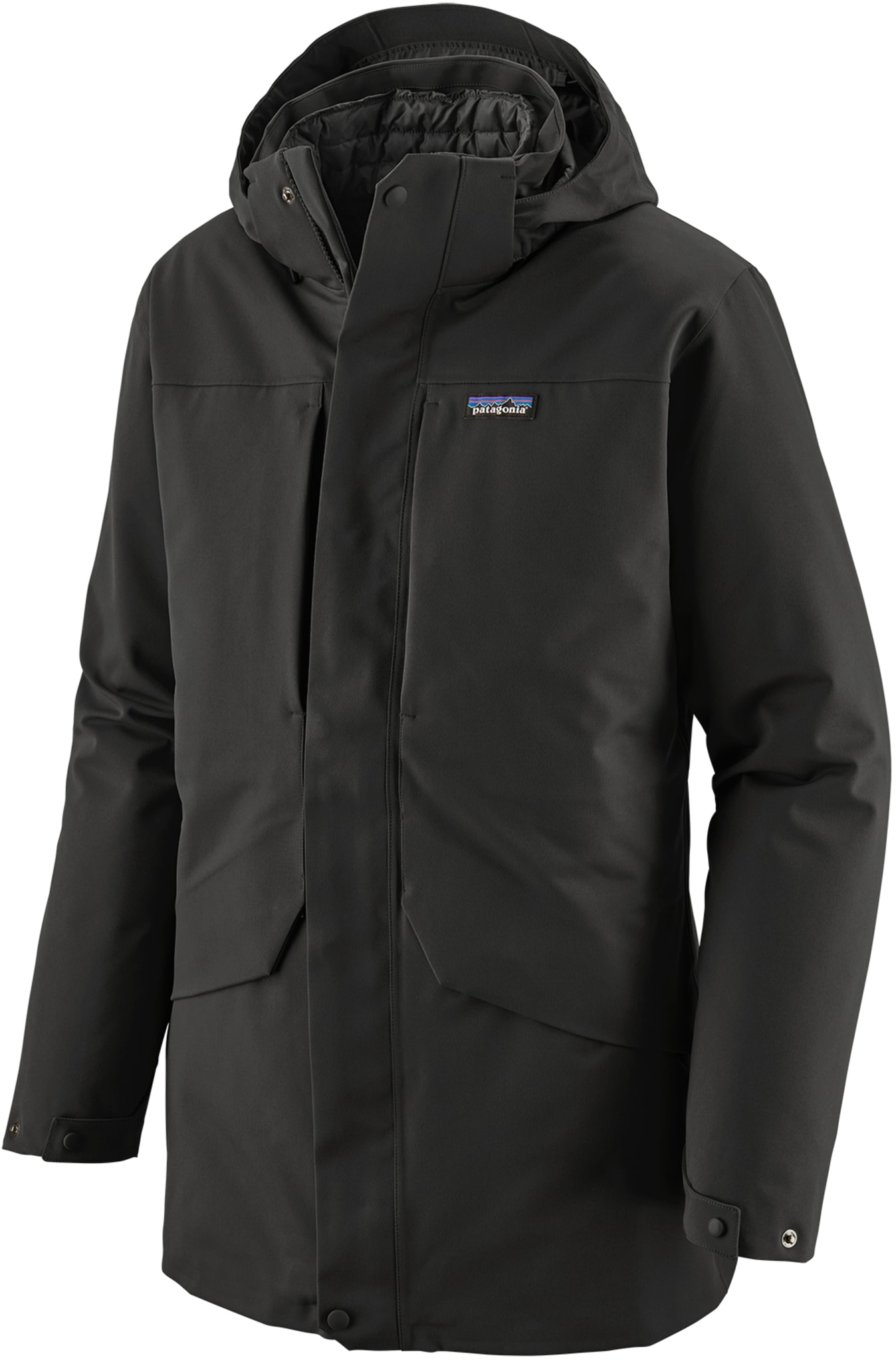 Tres 3-in-1 Parka Ms
