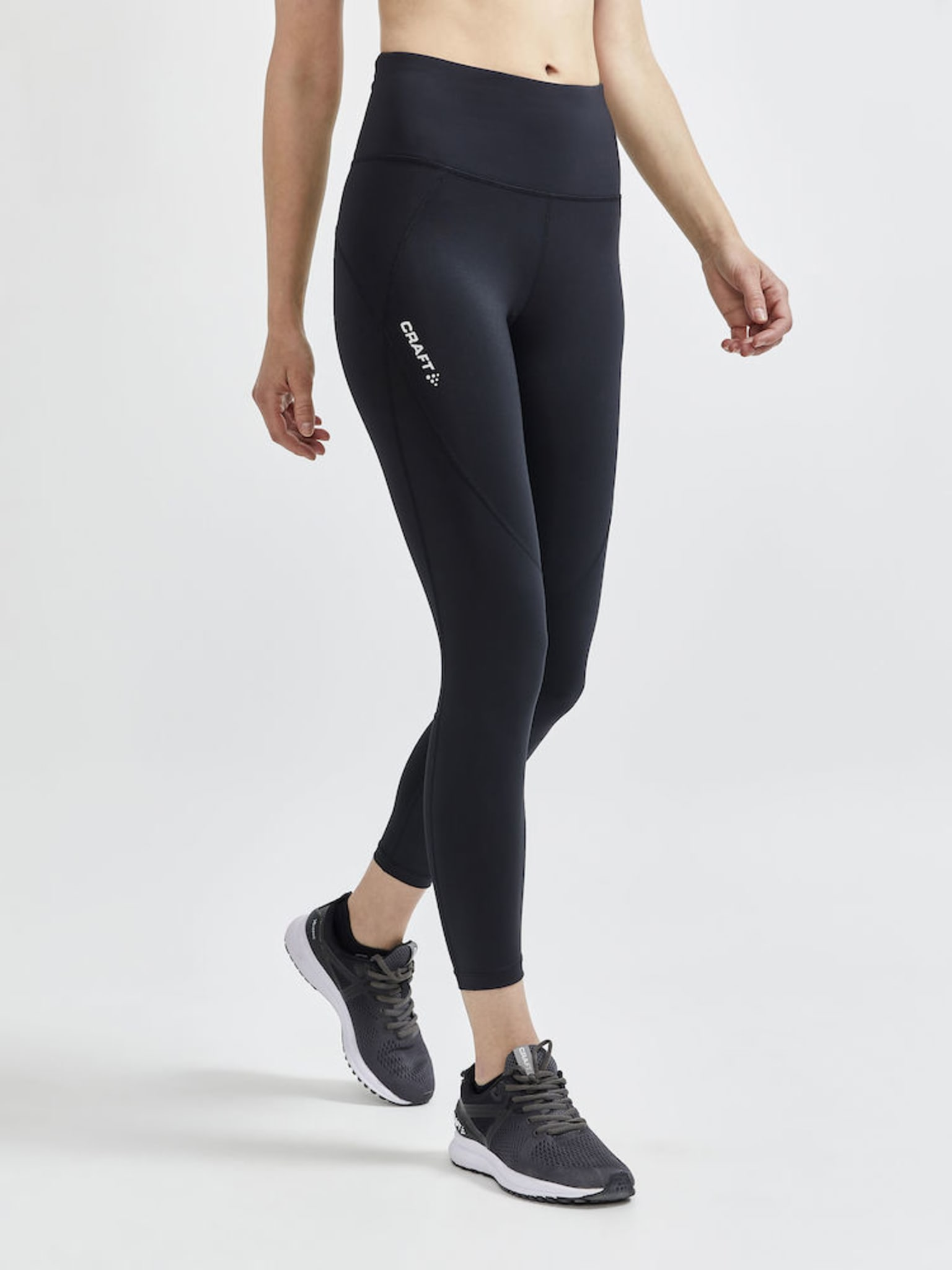 Avansert tights for høyintensiv trening.
