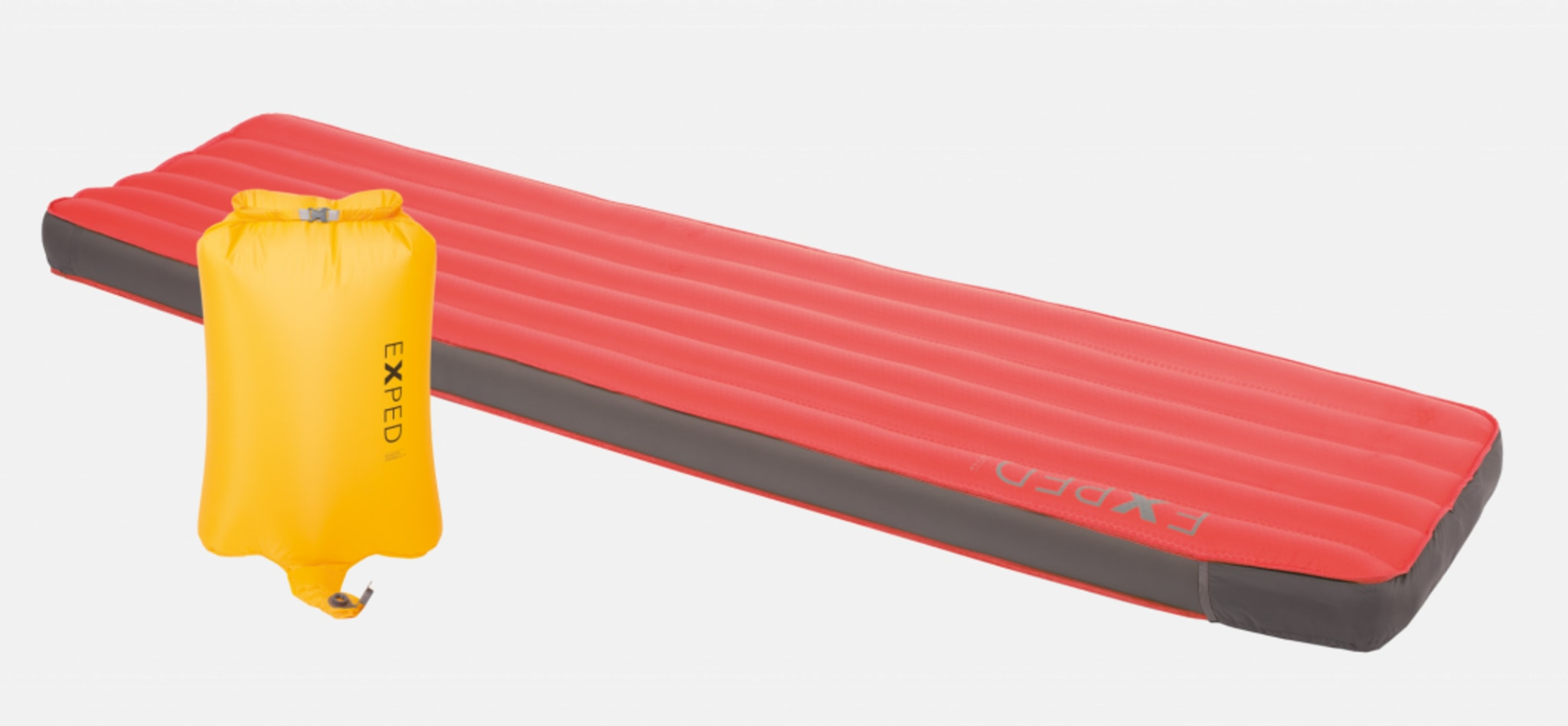 Svært robust og komfortabel 4-sesongers matte