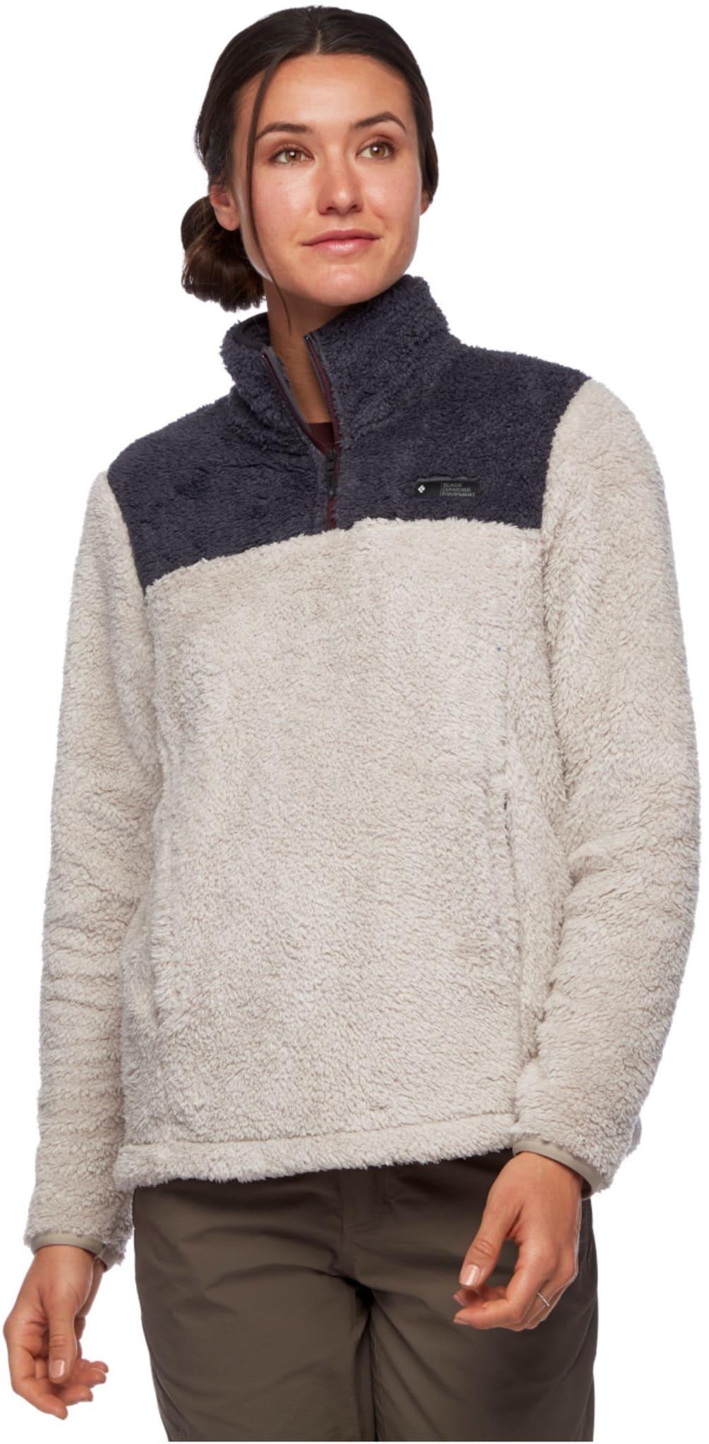 Luftig og komfortabel fleece