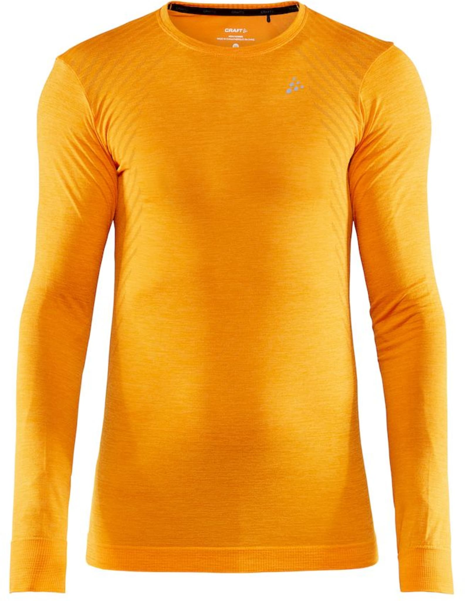 Stilig og meget behagelig trøye fra Craft som kan brukes til mange former for trening!