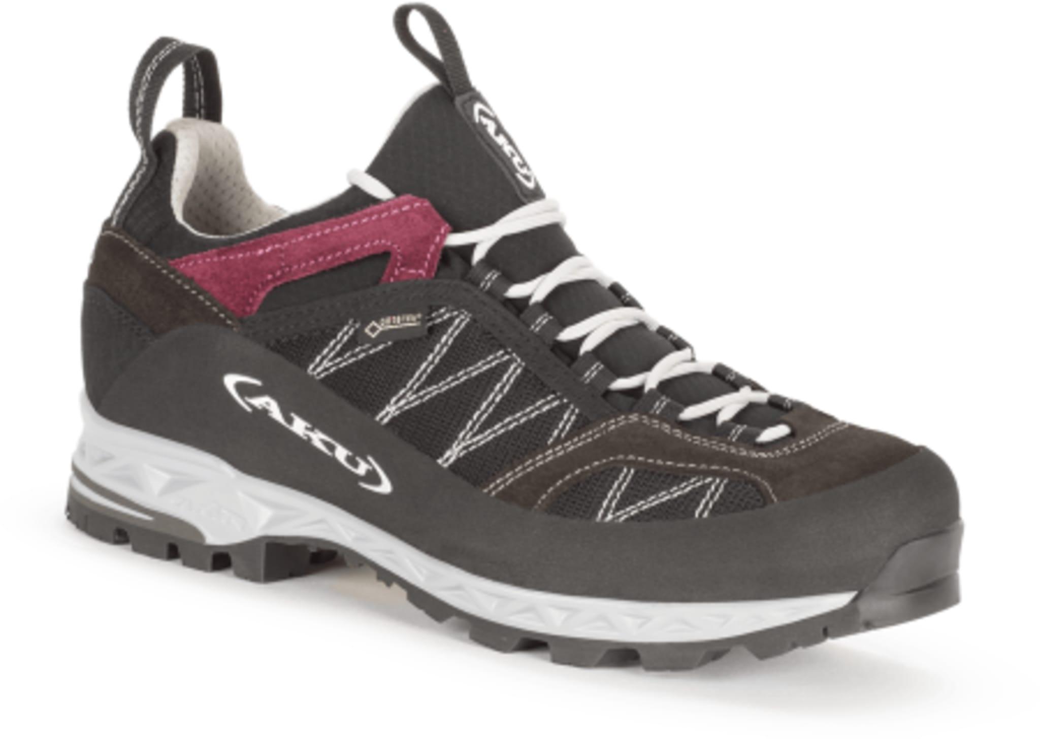 Vanntett og komfortabel sko til lette turer