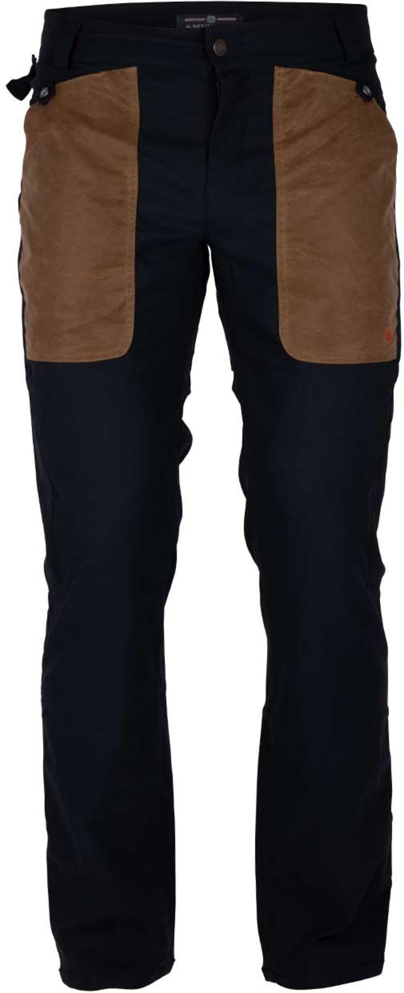 Stilige bukser til tur, samt det som skjer før og etter