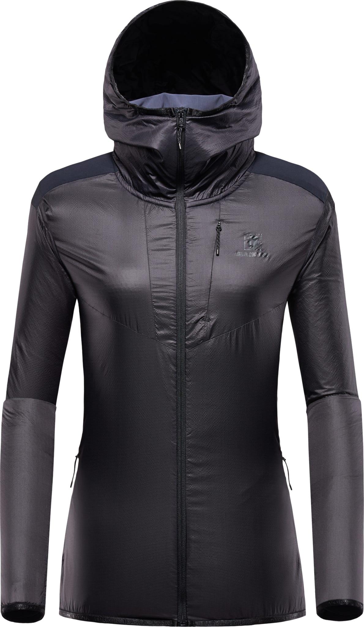 Bargur Jacket Ws