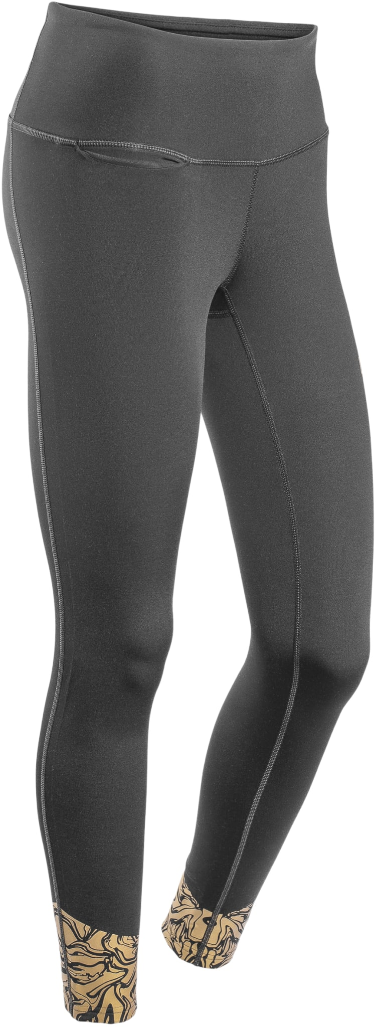 Aerial Woolmix Tights
