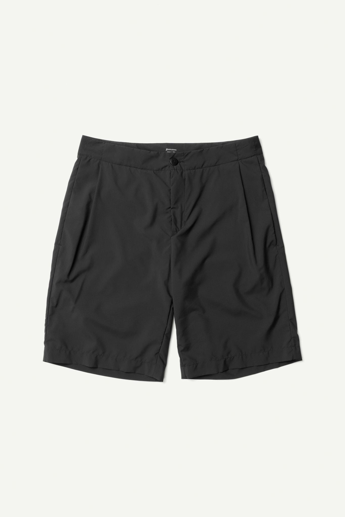 Lett og hurtigtørkende shorts