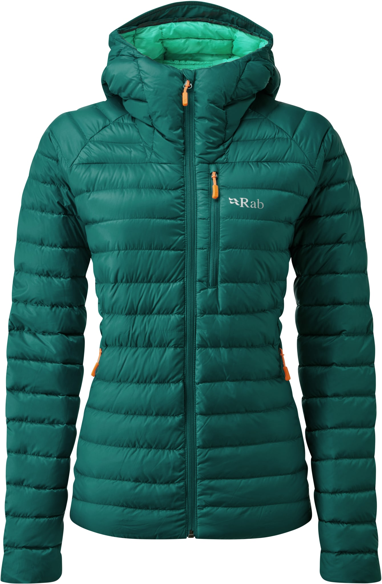 Microlight Alpine Jacket Ws